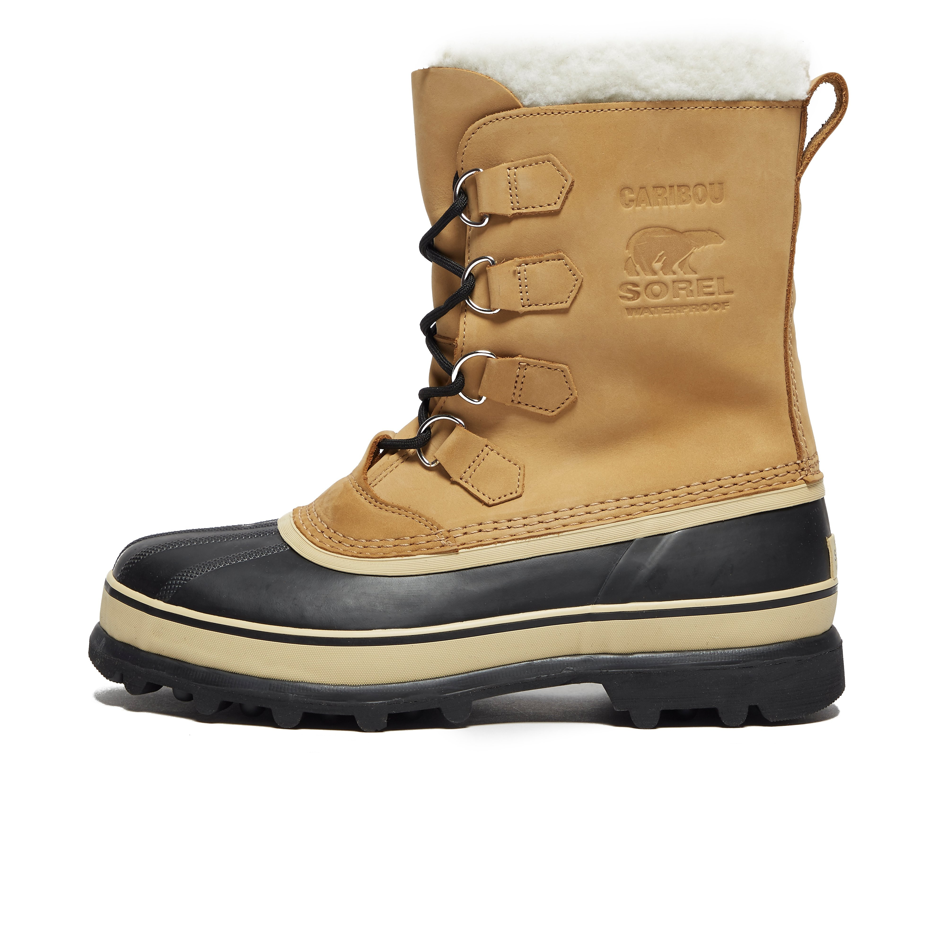 Sorel Caribou Men's Winter Boots