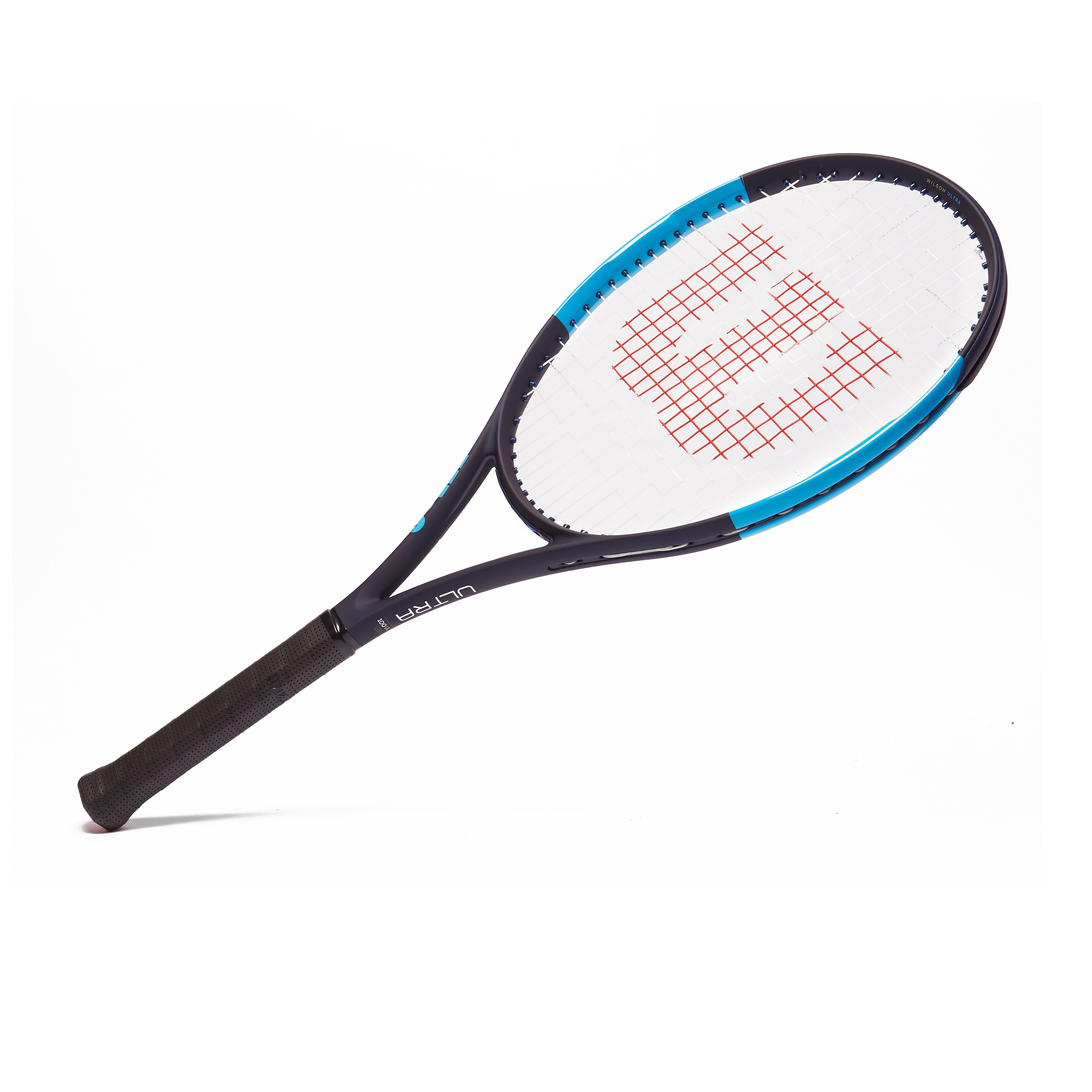 Blue Wilson Ultra 100UL Tennis Racket