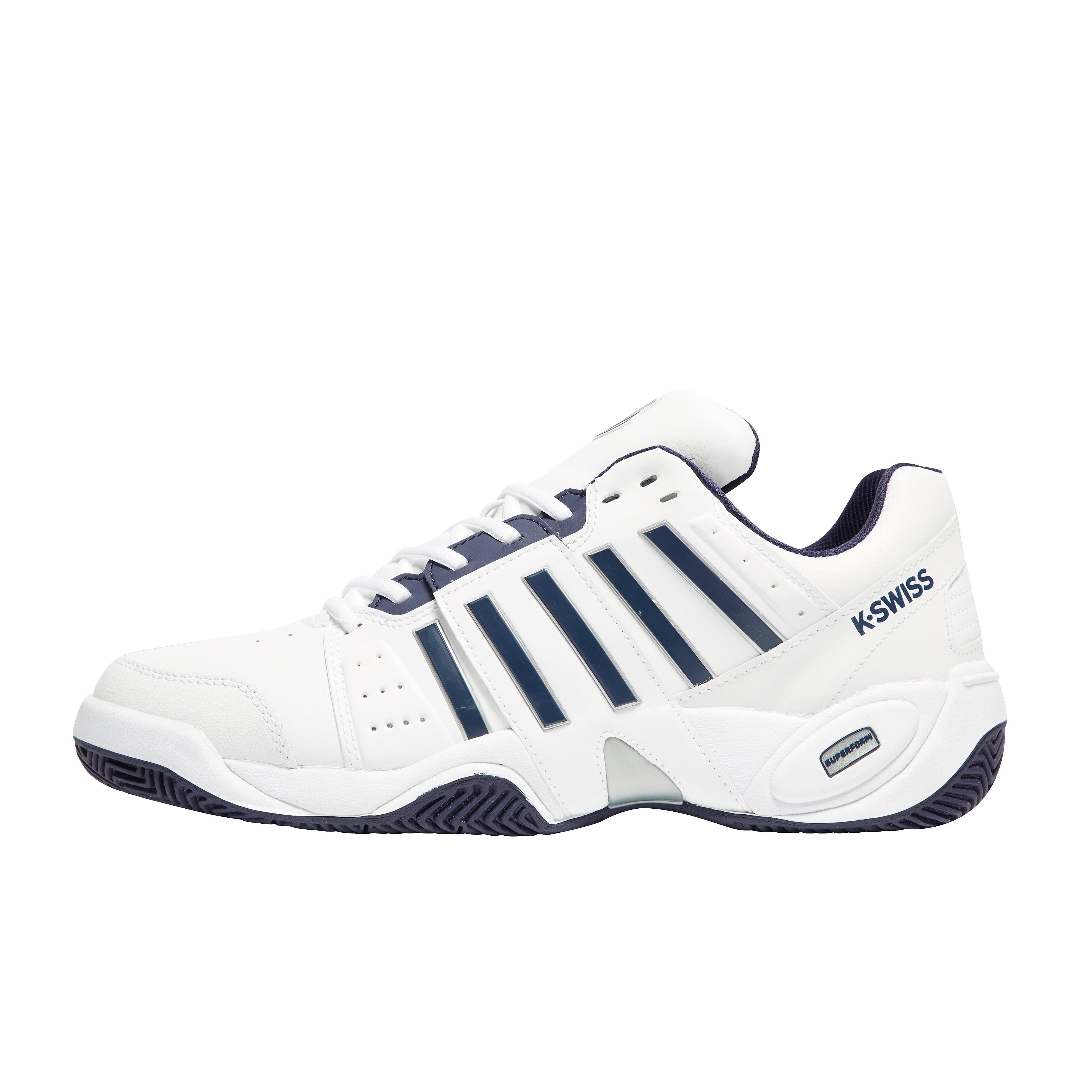 K-Swiss Accomplish III Men's Tennis Shoes
