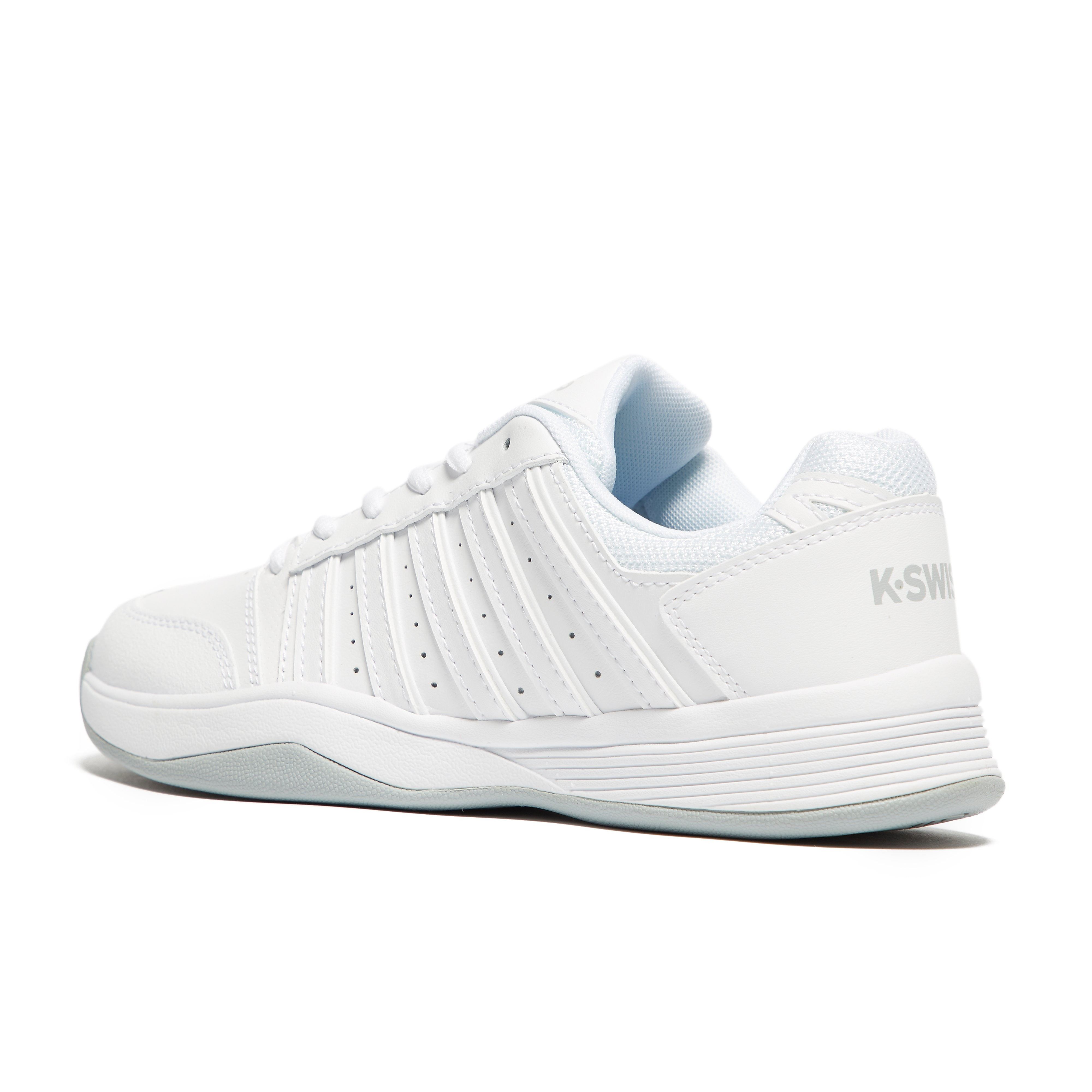 K-Swiss Court Smash All Court Men's Tennis Shoes