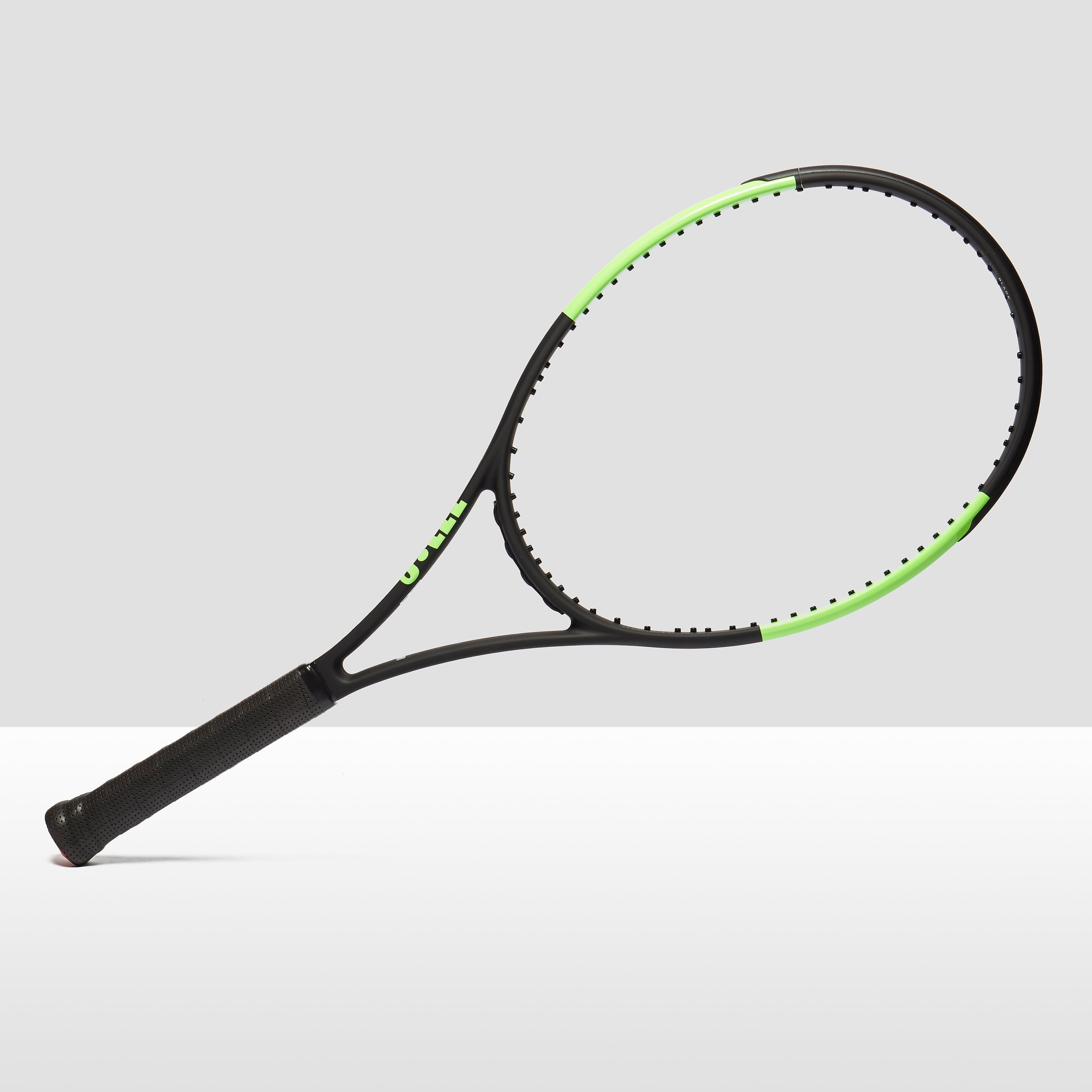 Wilson Blade 98L 16x19 Reverse Tour Tennis Racket