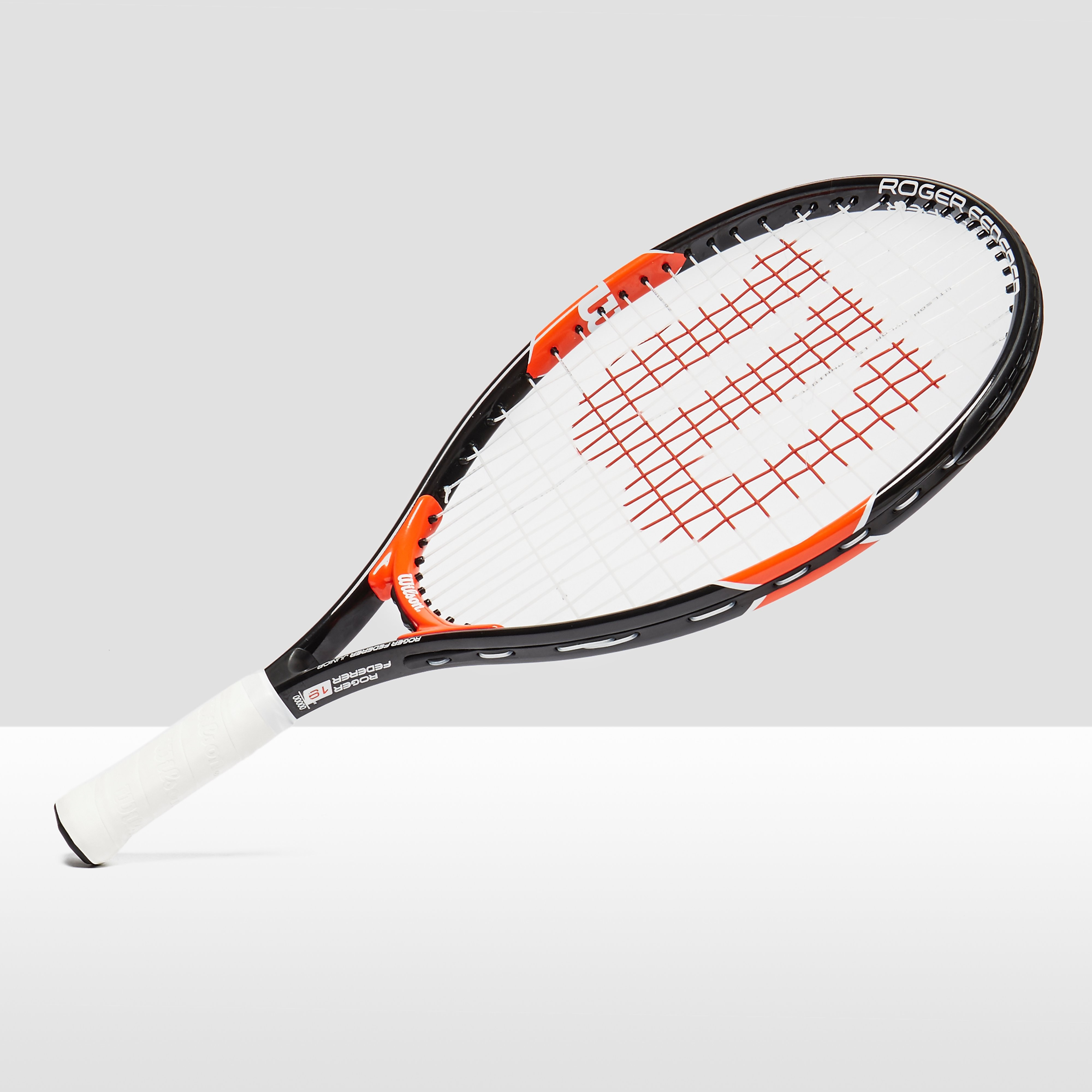 Wilson Roger Federer 19 Inch Junior Tennis Racket