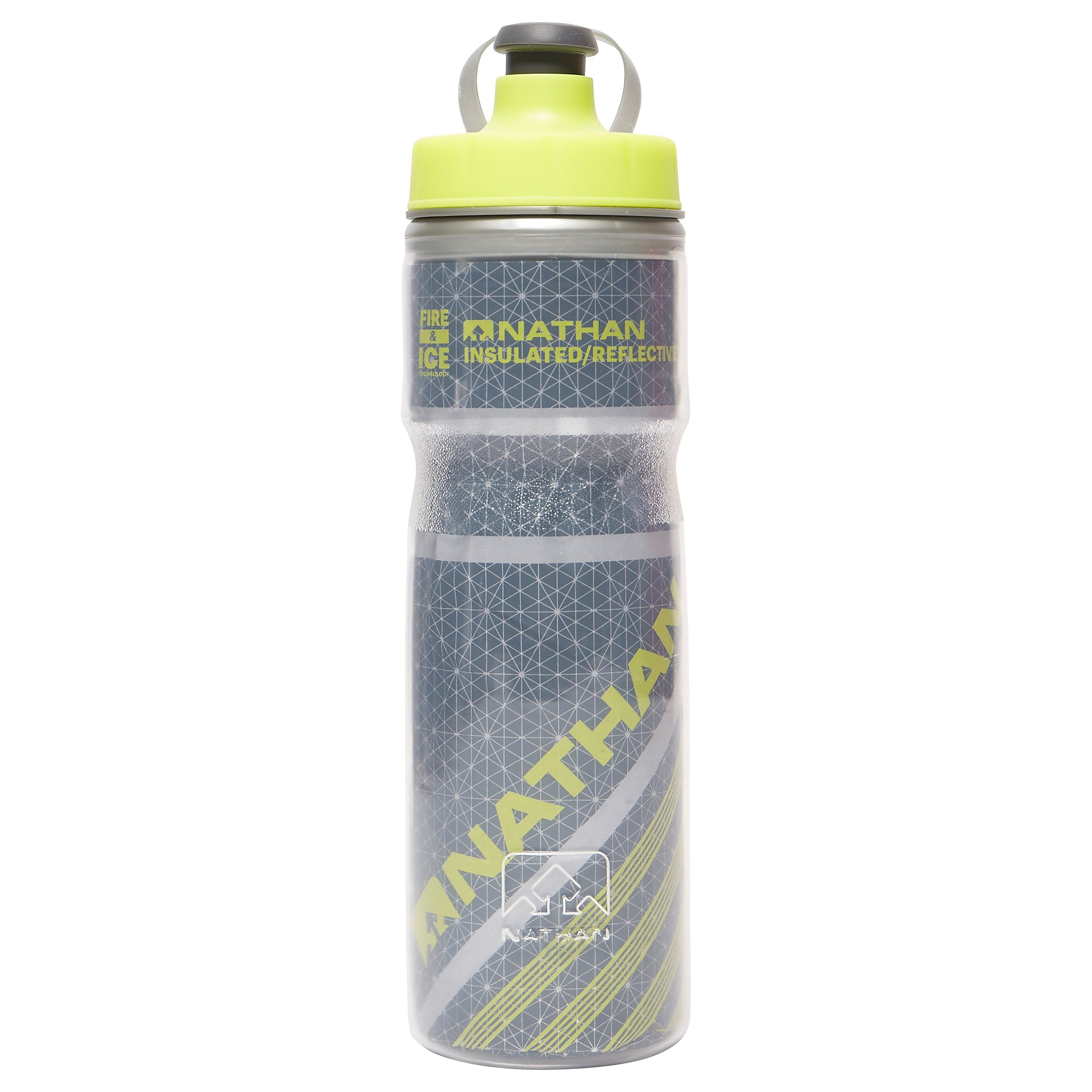 Nathan Sports Fire and Ice 2 600ml Bottle