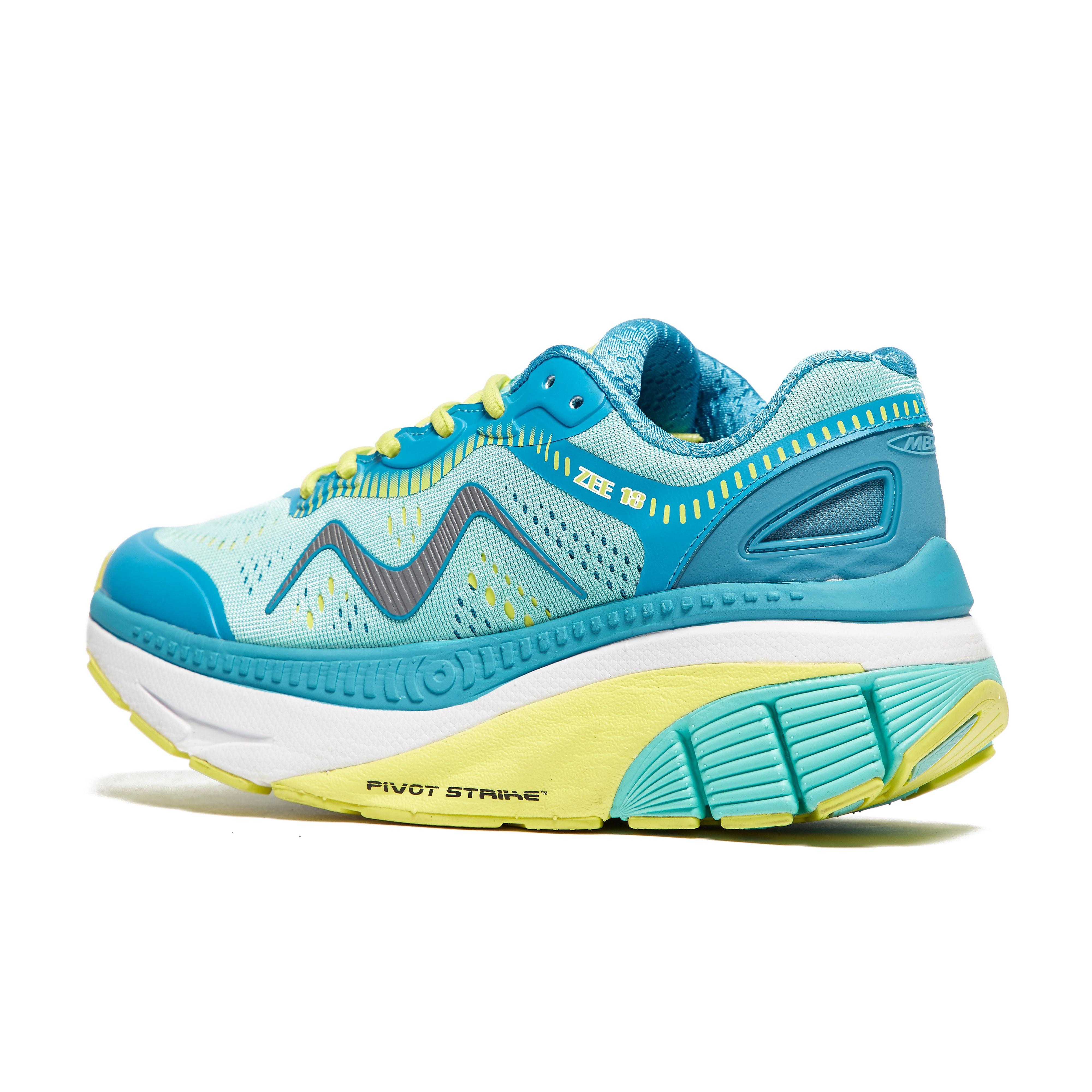 MBT  Zee 18 Women's Running Shoes