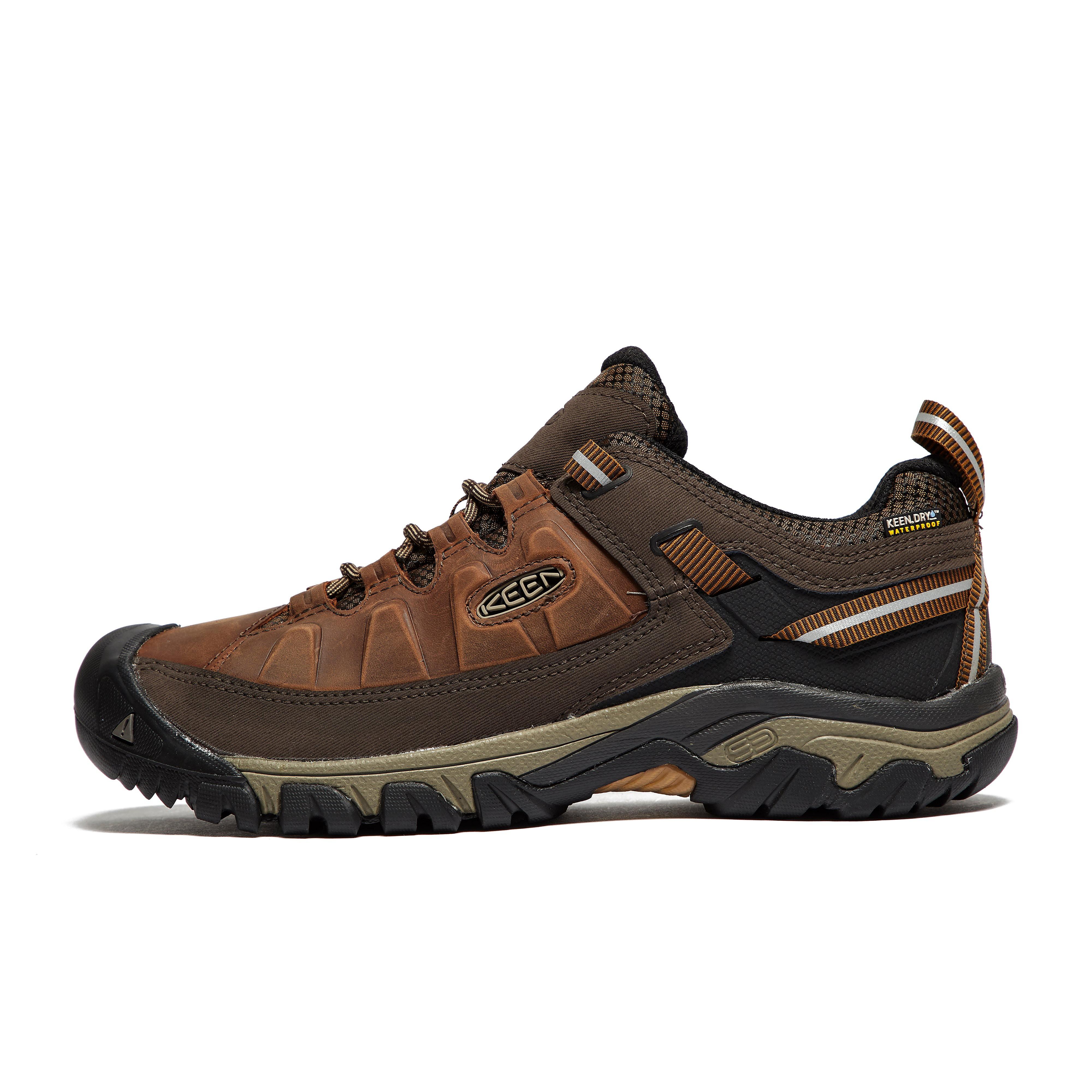 Keen Targhee III Men's Hiking Shoes