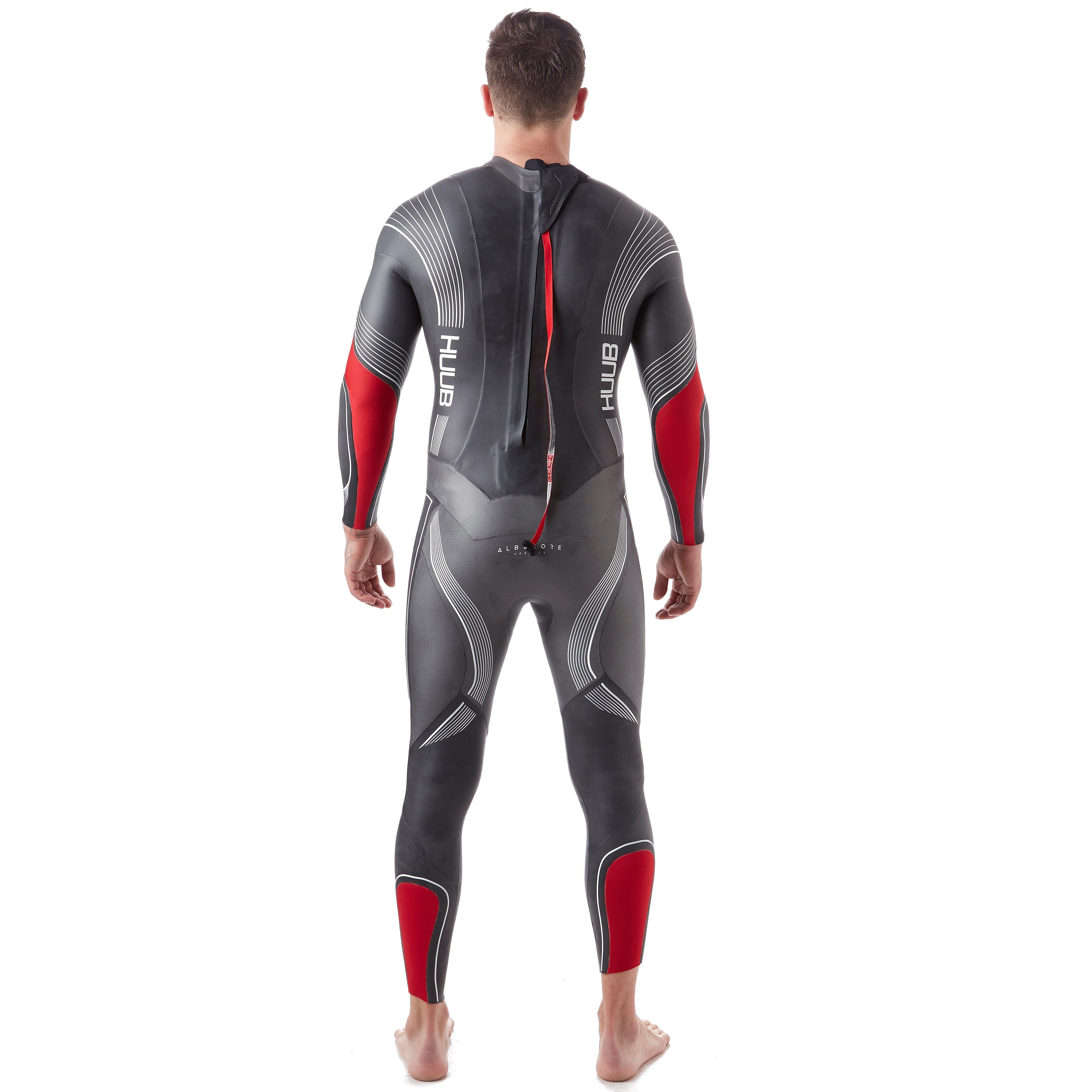 Huub  Albacore Men's Triathlon Wetsuit