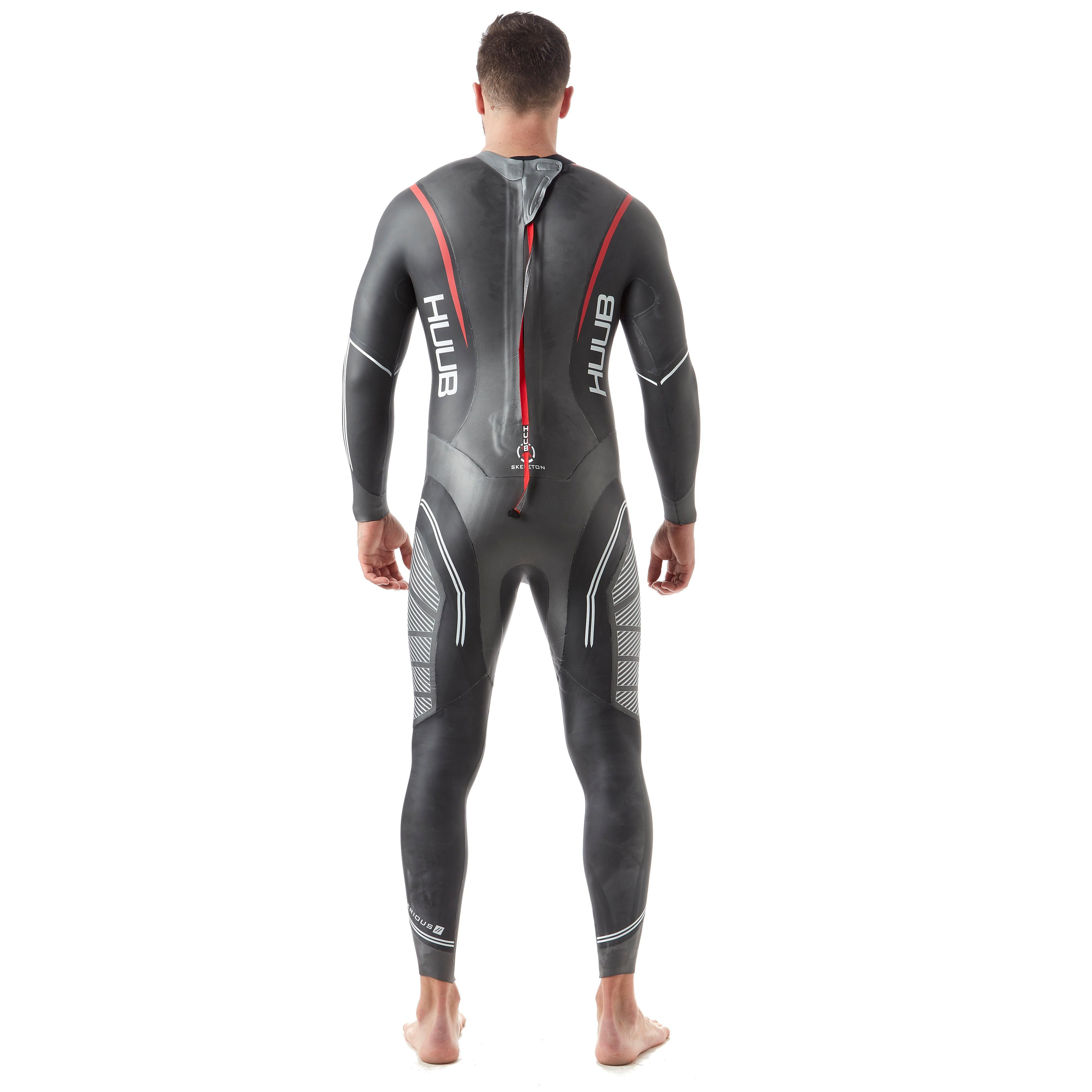 Huub Aerious II Triathlon Men's Wetsuit