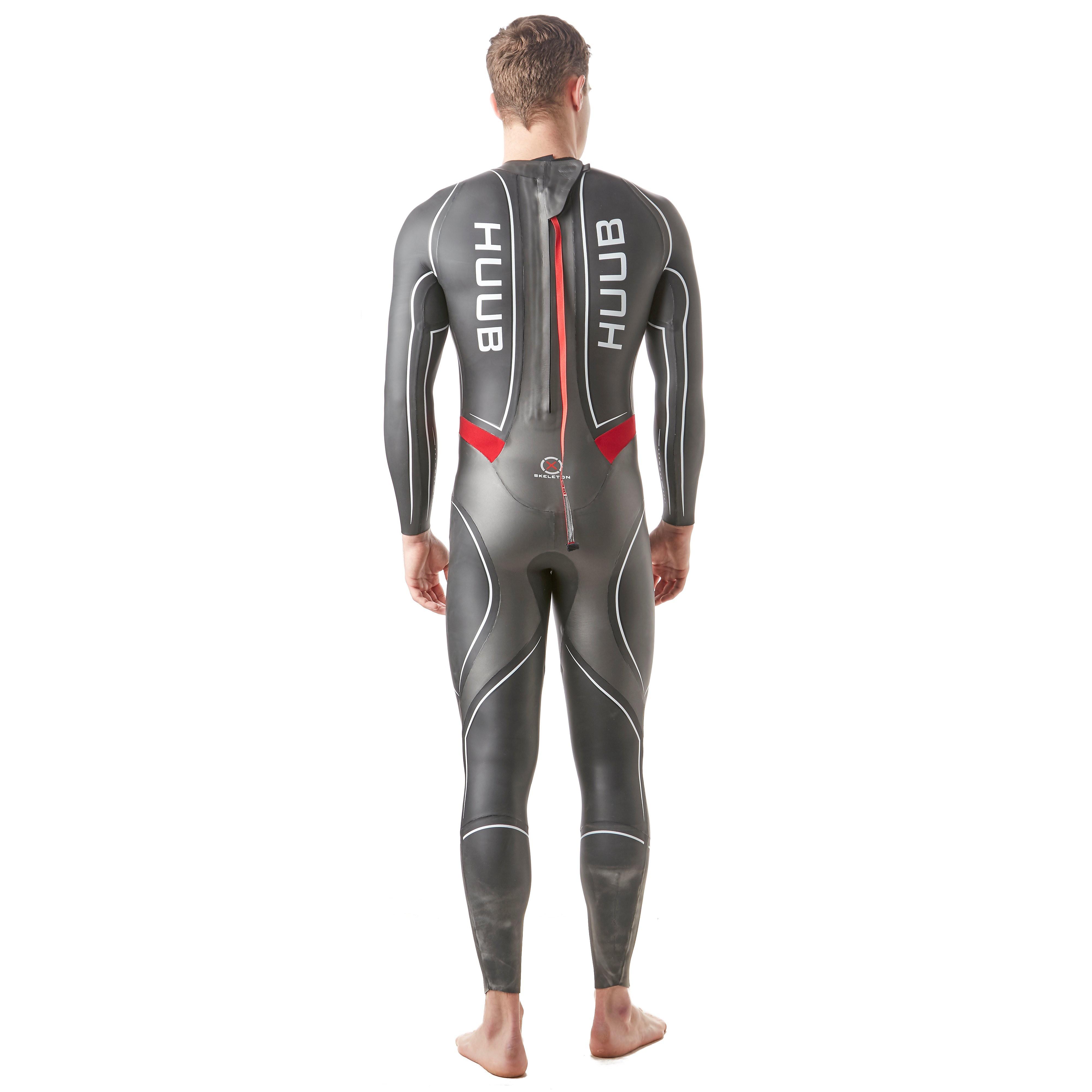 Huub AEGIS III 3:5 Men's Triathlon Wetsuit
