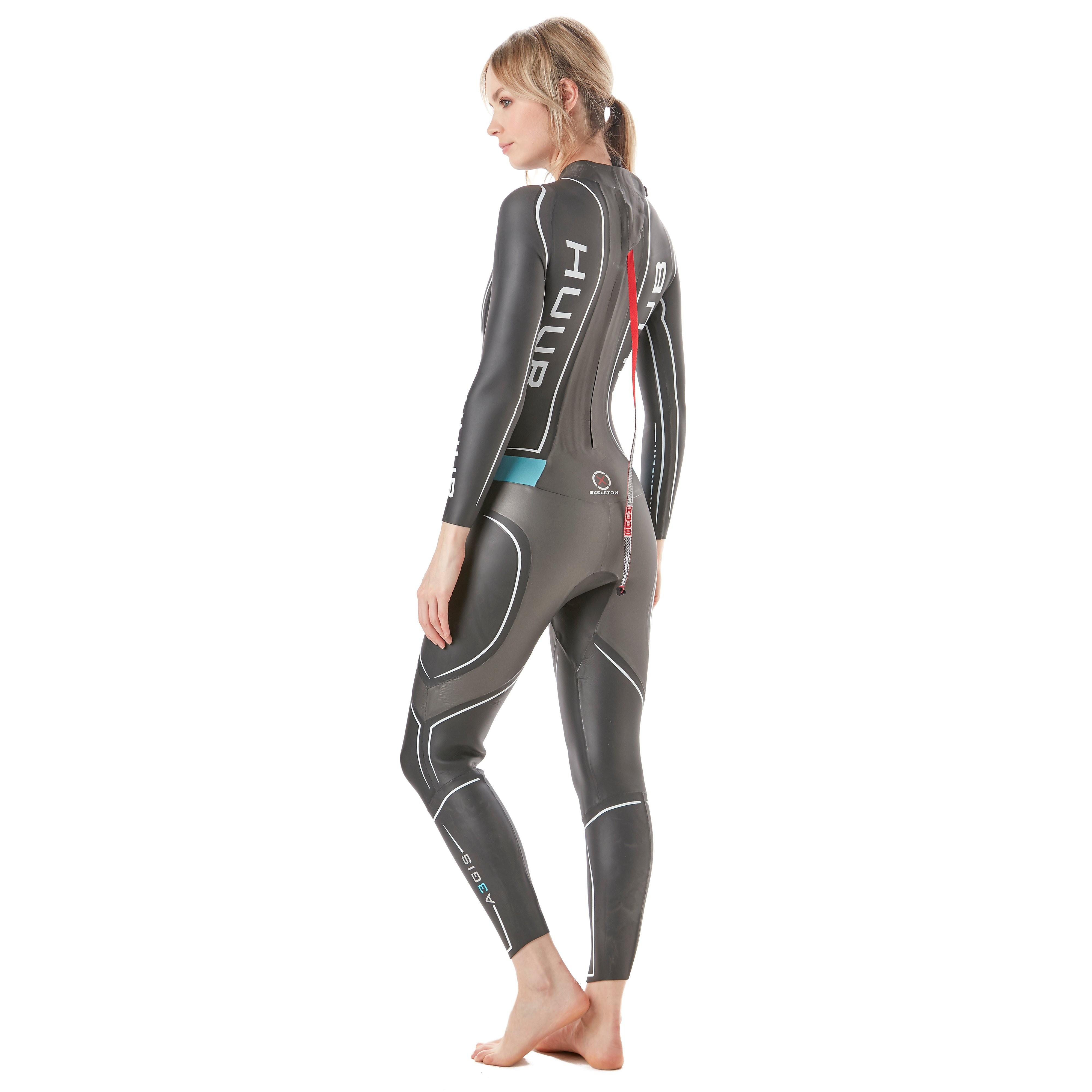 Huub AEGIS III 3:3 Women's Triathlon Wetsuit