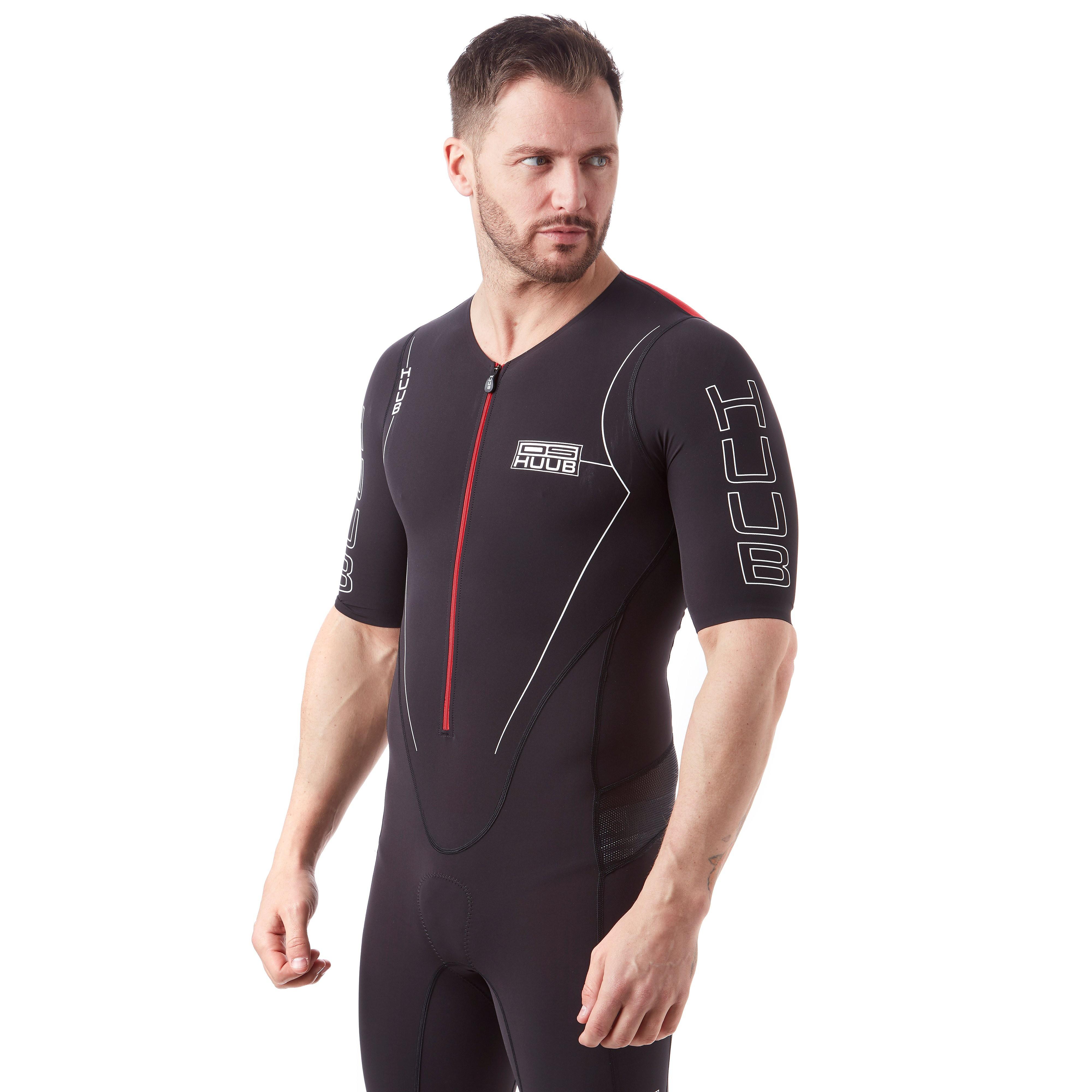 Huub Long Course Triathlon Men's Trisuit