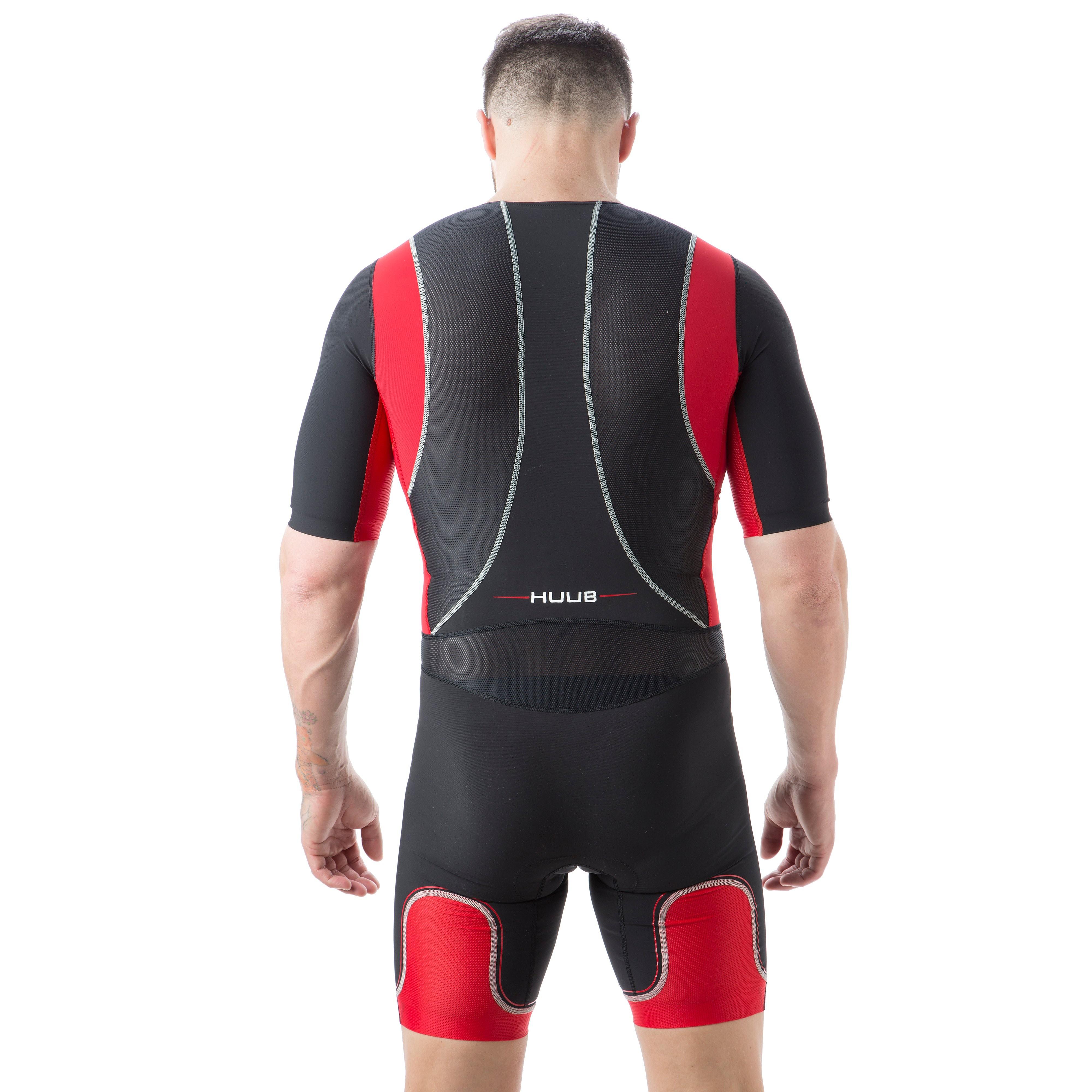Huub Core Long Course Men's Trisuit