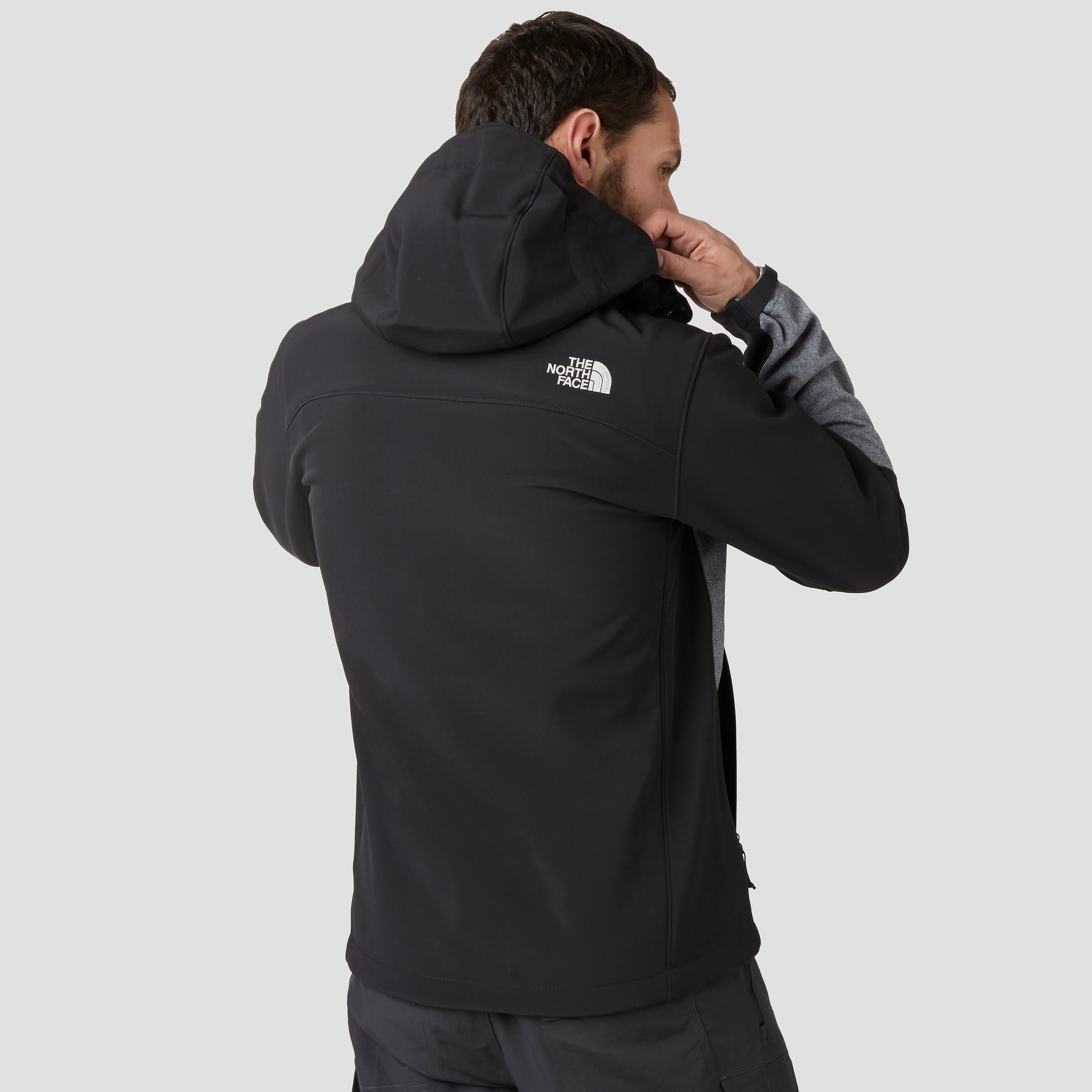 The North Face Apex Bionic Hooded Men's Jacket
