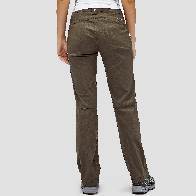 CRAGHOPPERS Kiwi Pro Women's Pants
