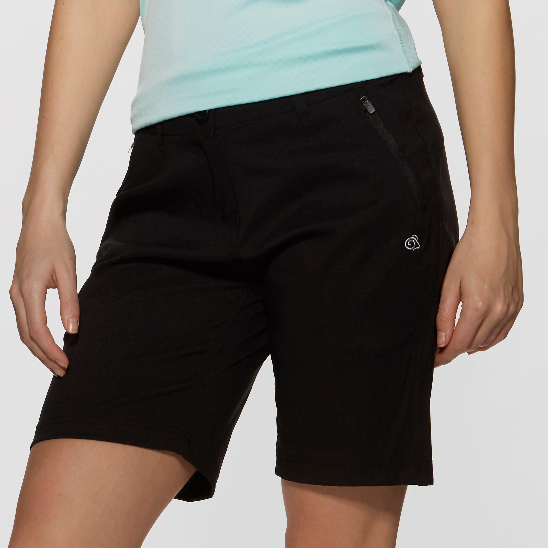 Craghoppers Kiwi Pro Long Women's Shorts