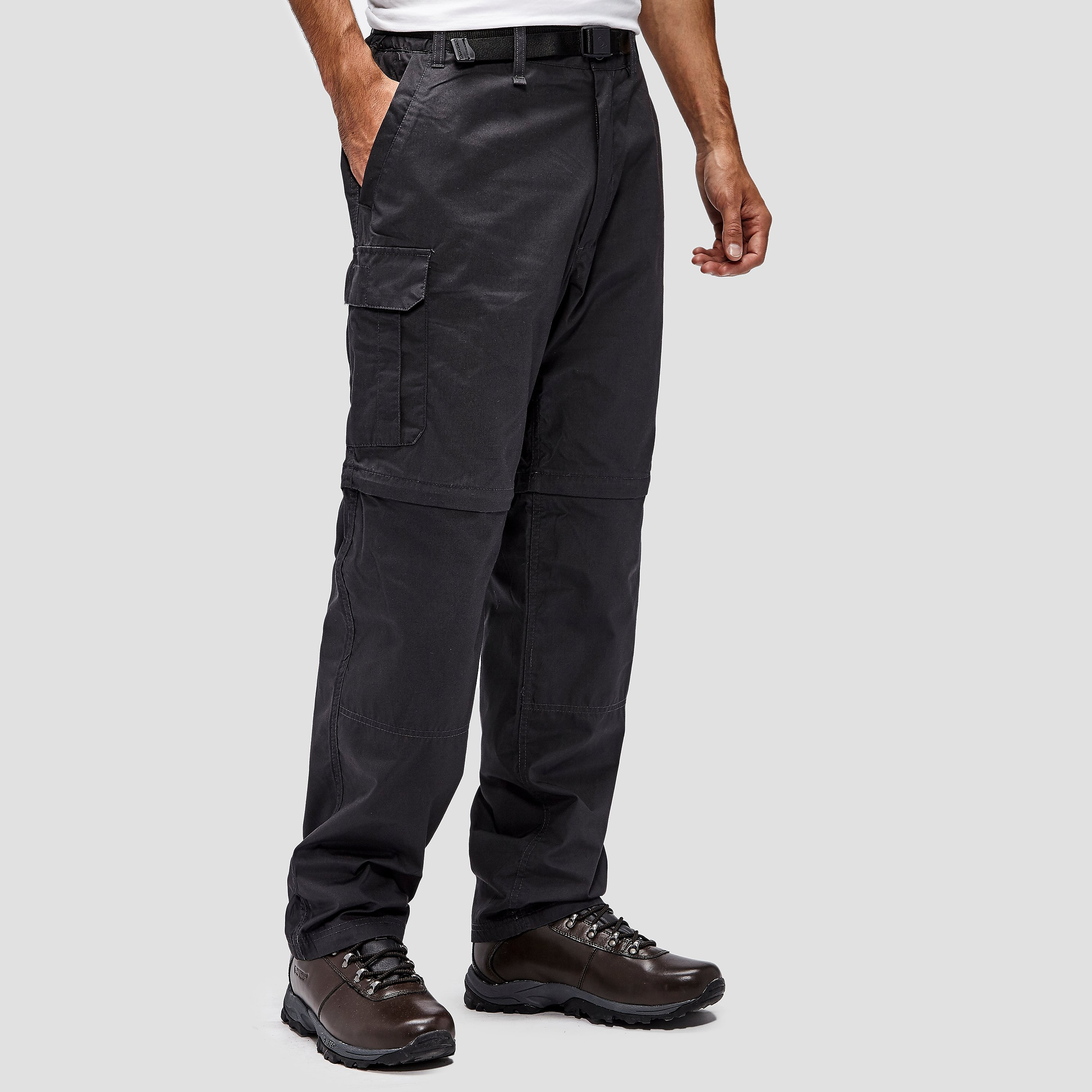 CRAGHOPPERS Men's Kiwi Convertible Trousers