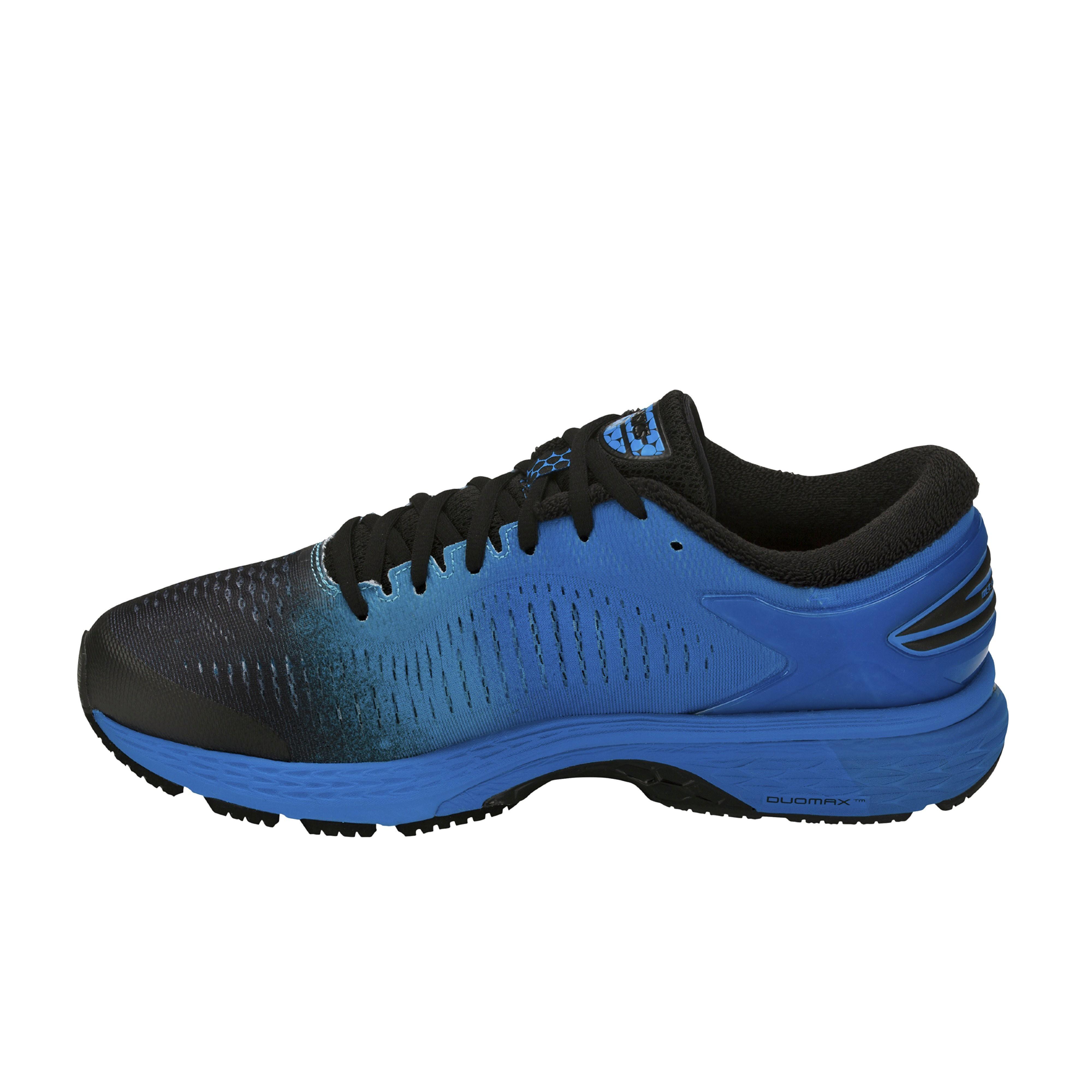 Mens Blue ASICS Gel-Kayano 25 SP Running Shoes