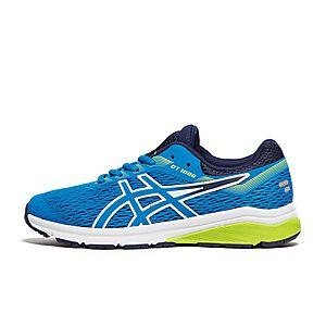 871c3824b1c ASICS GT-1000 7 GS Junior Running Shoes ...
