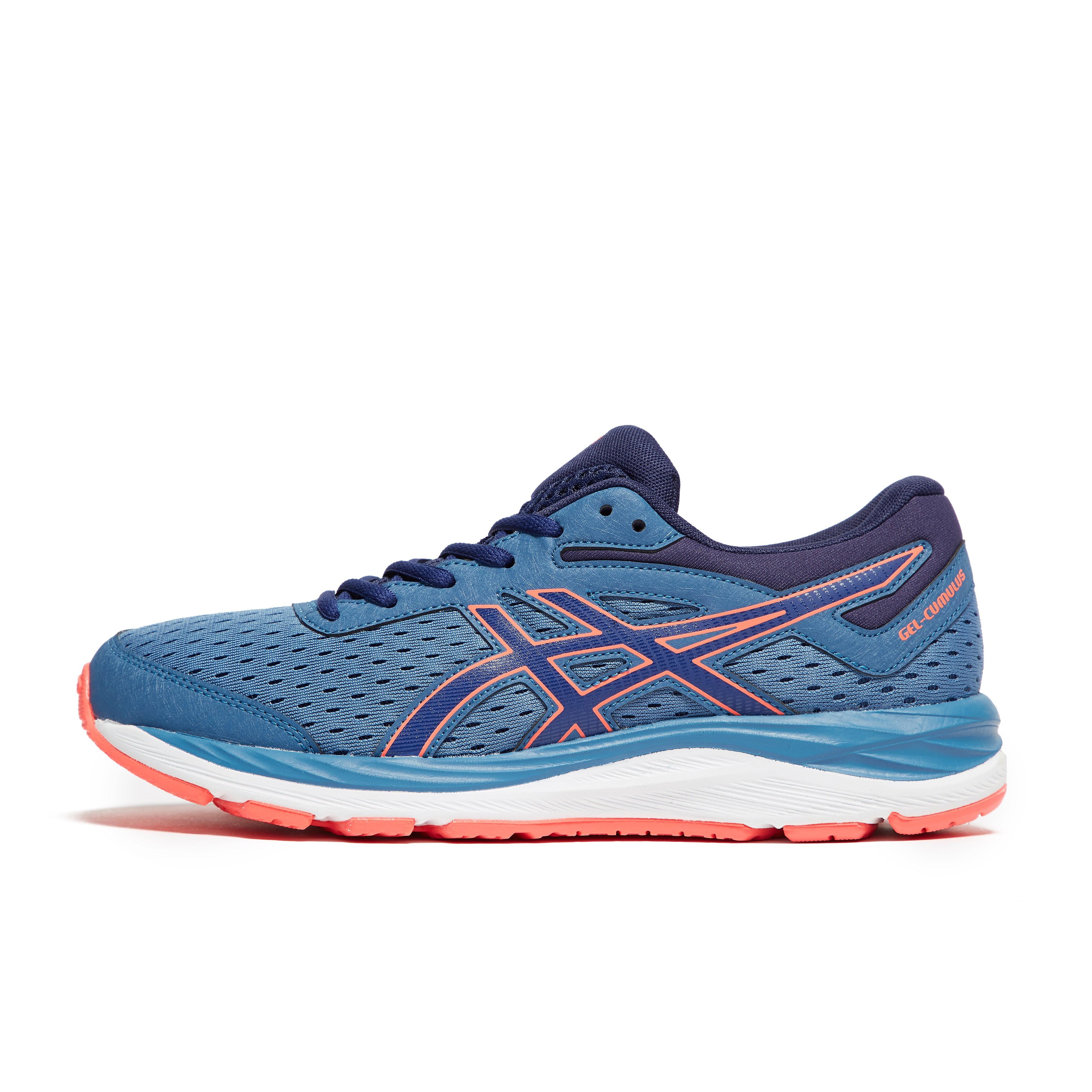 BL Asics Gel-Cumulus 20 GS Junior Running Shoes, BL