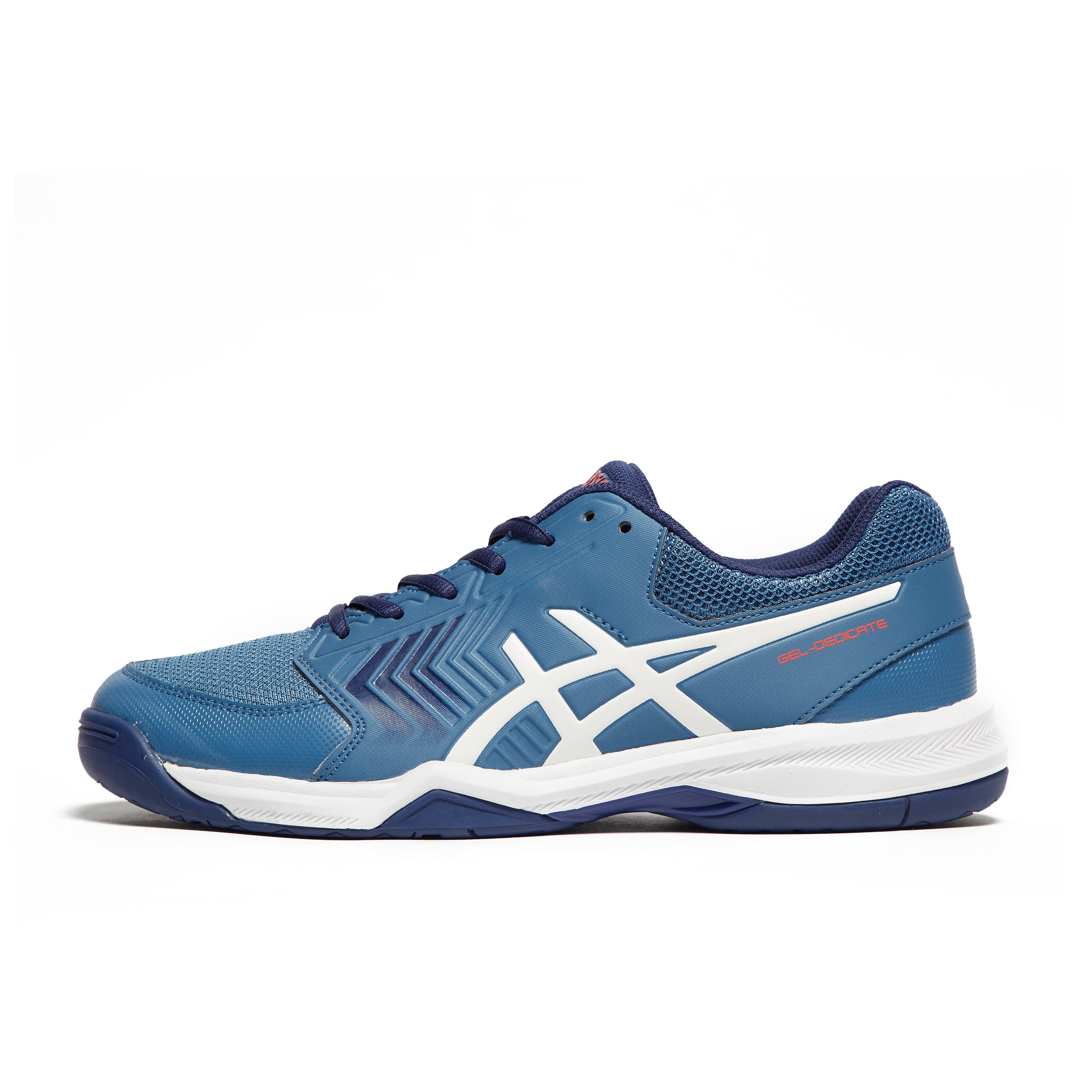 ASICS Gel-Dedicate 5 Men's Tennis Shoes