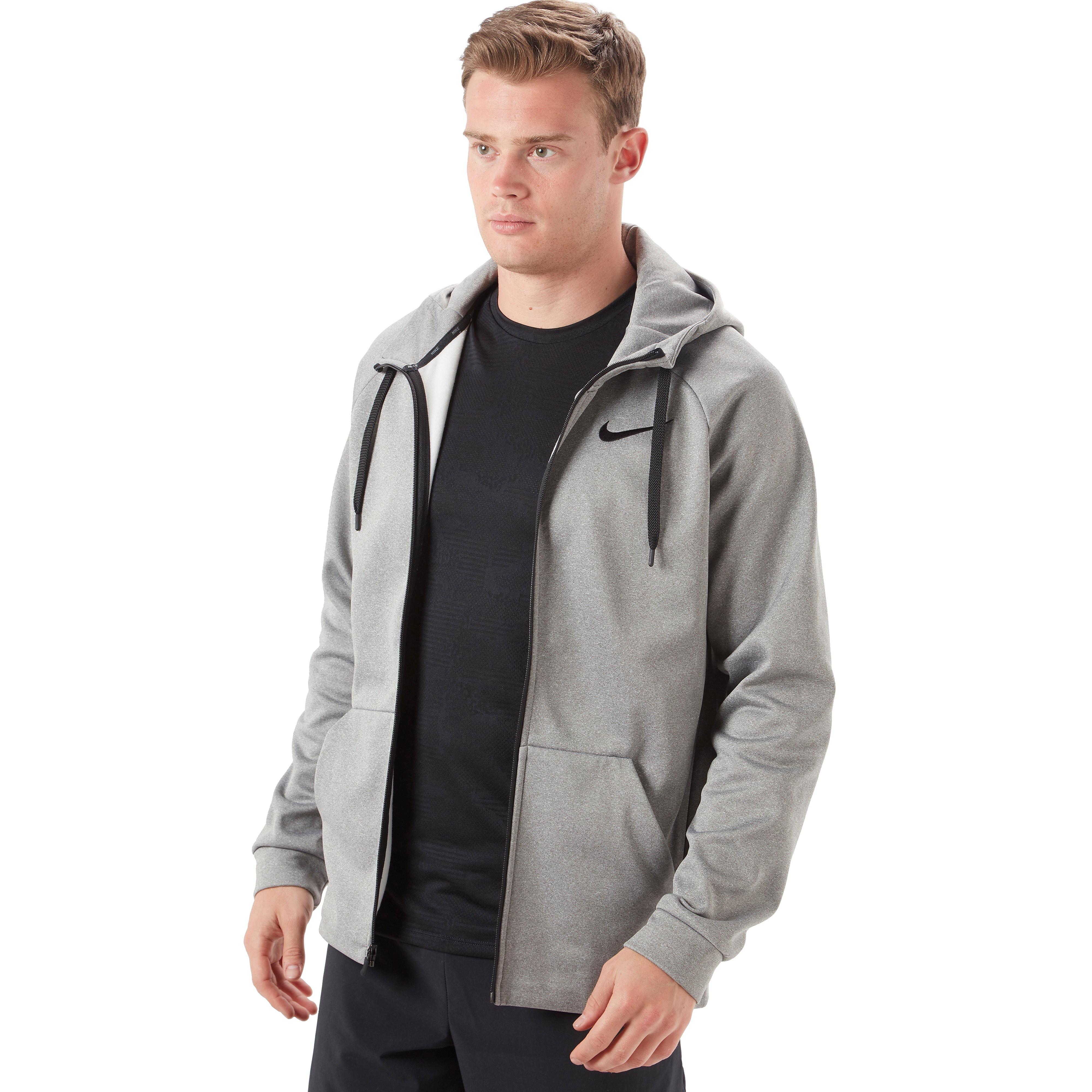 Nike Training Poly Hooded Men's Jacket