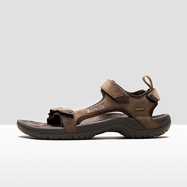 Teva Tanza Leather Men's Sandal