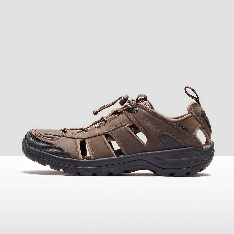 Teva Kimtah Leather Men's Sandal