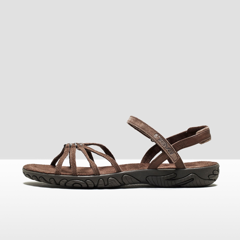 Teva Kayenta Suede Women's Sandals