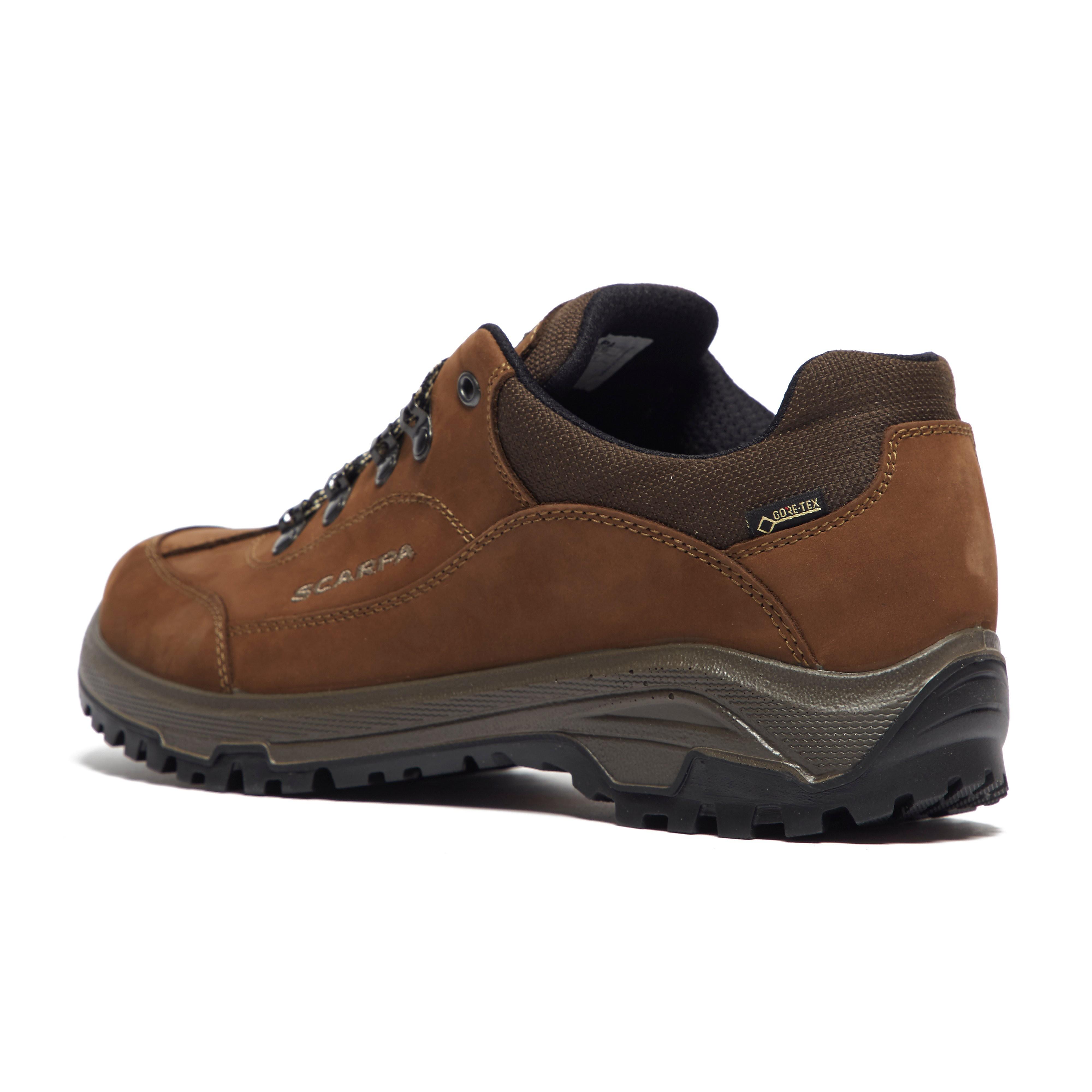 Scarpa Cyrus GTX Men's Trekking Shoe