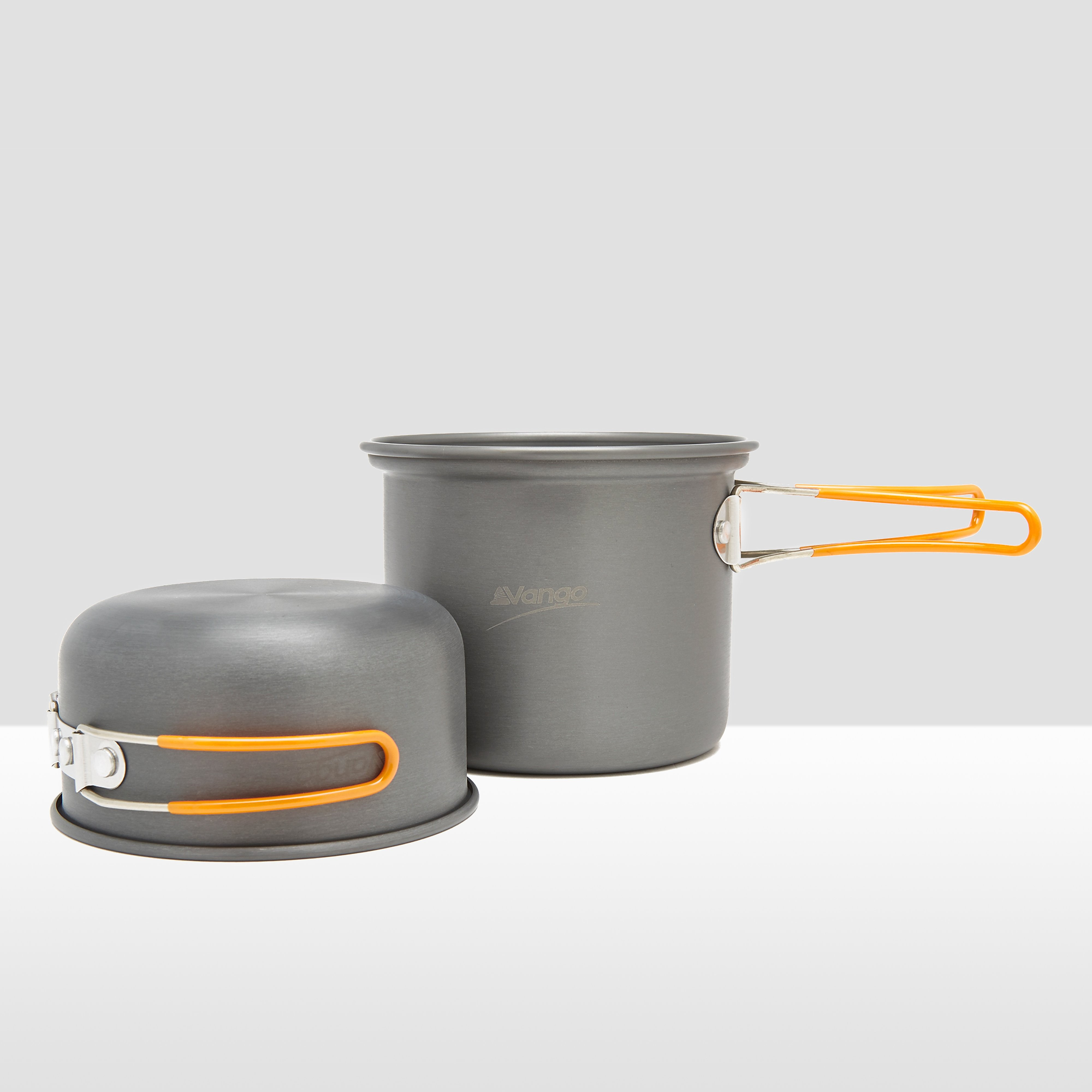 Vango Hard Anodised One Person Cook Kit