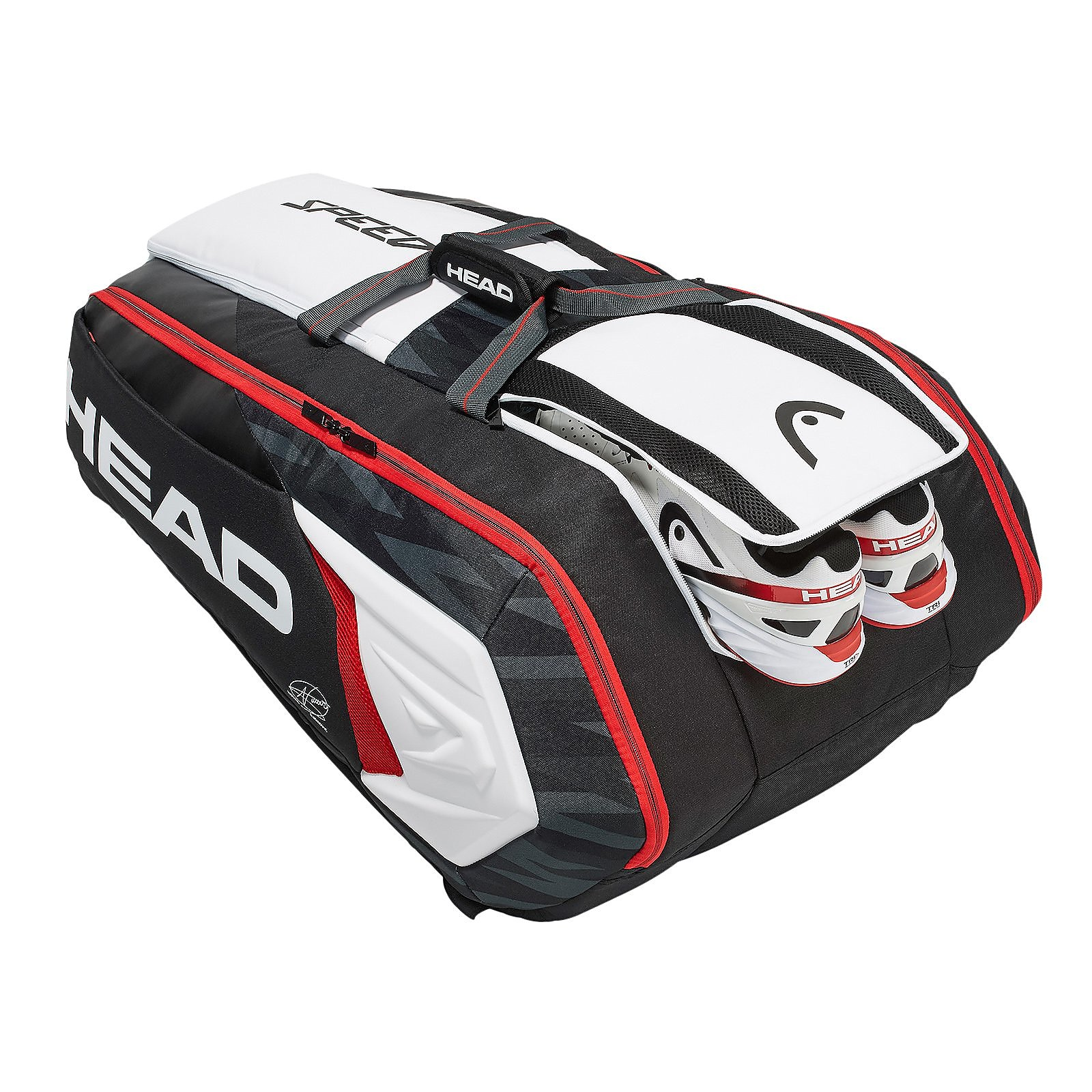 Head Djokovic 12R Monstercombi Holdall