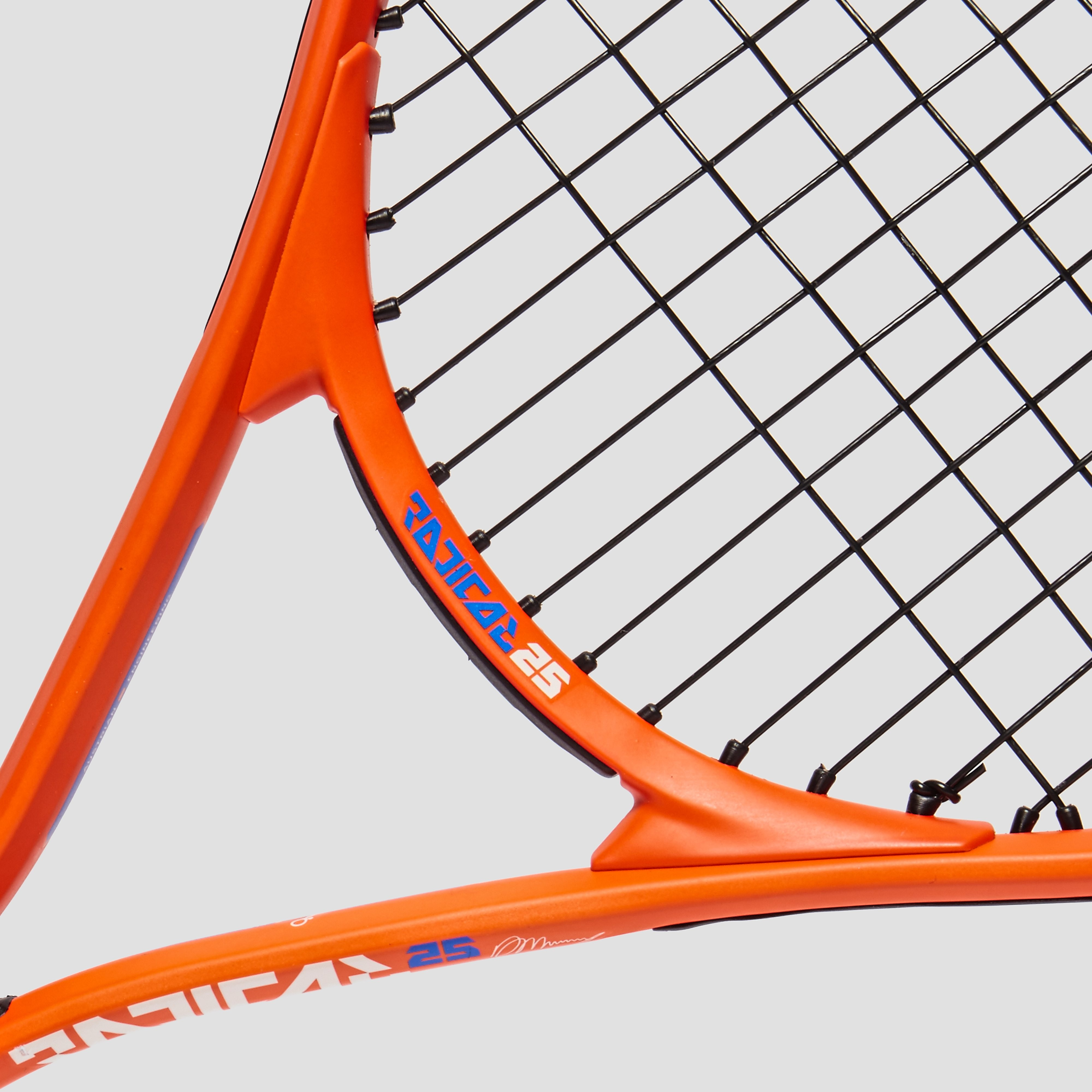 "Head Radical 25"" Junior Tennis Racket"