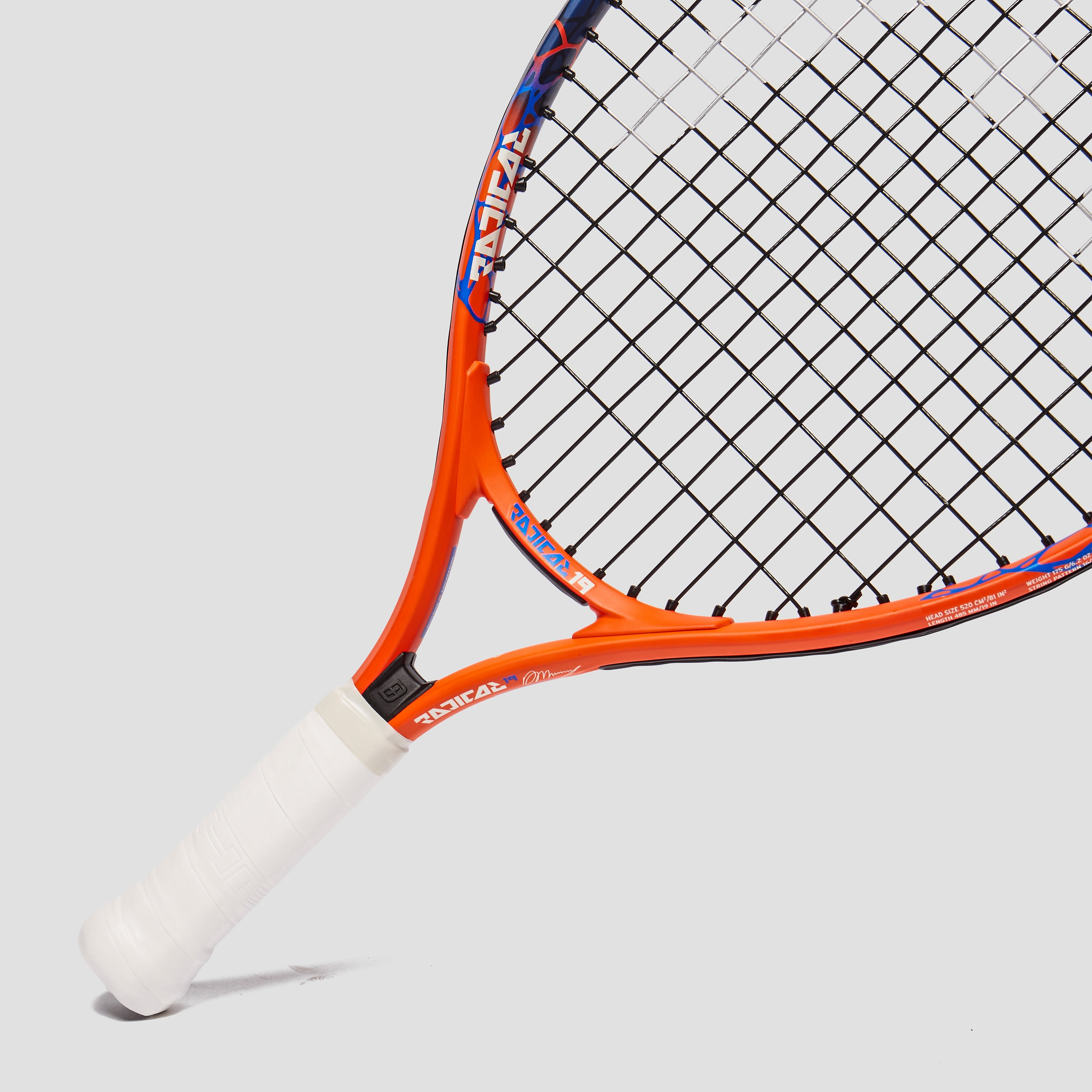 "Head Radical 19"" Junior Tennis Racket"
