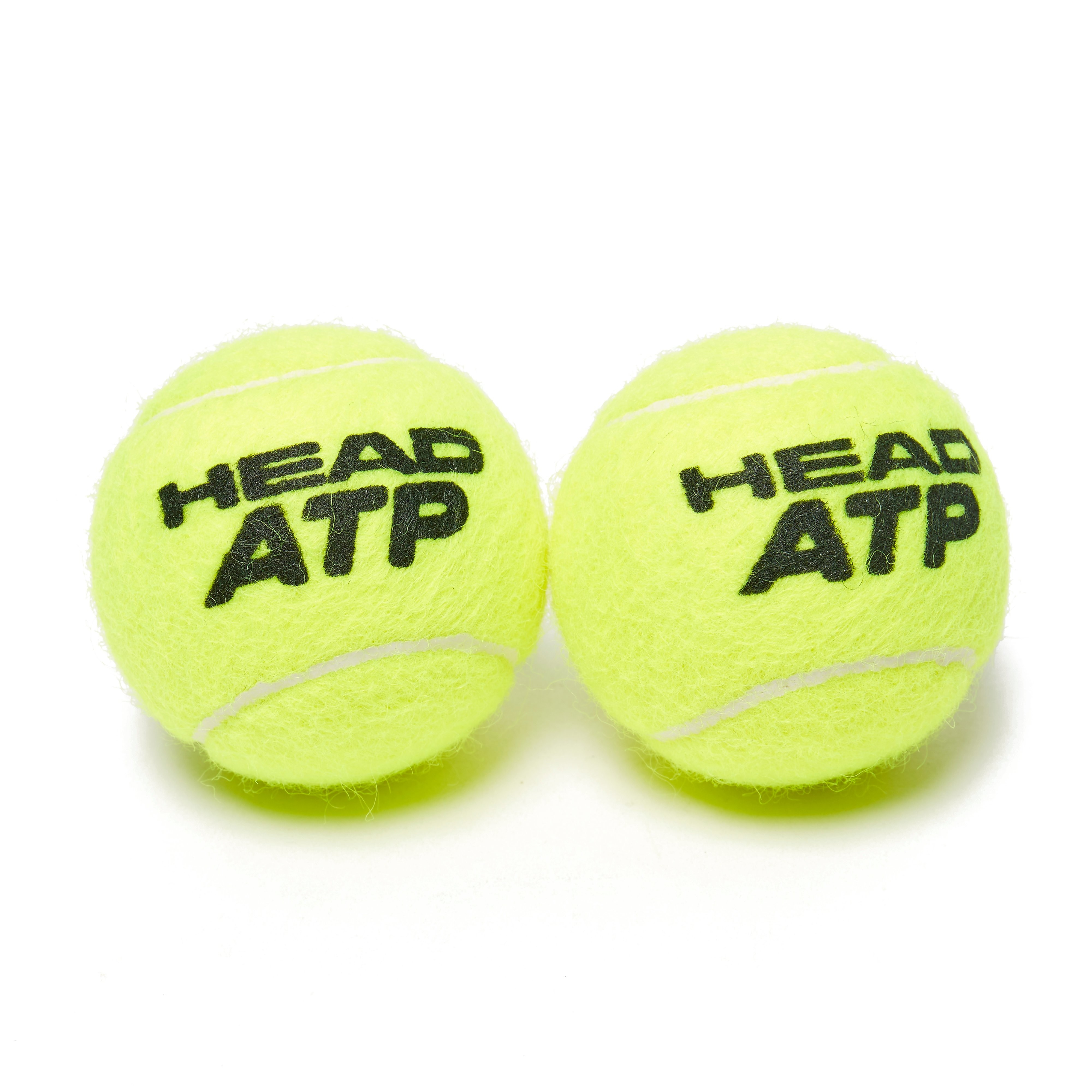 Head ATP Tennis Balls