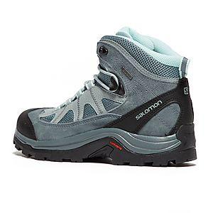 f834a87a6f1f ... Salomon Authentic LTR GTX Women s Hiking Shoes