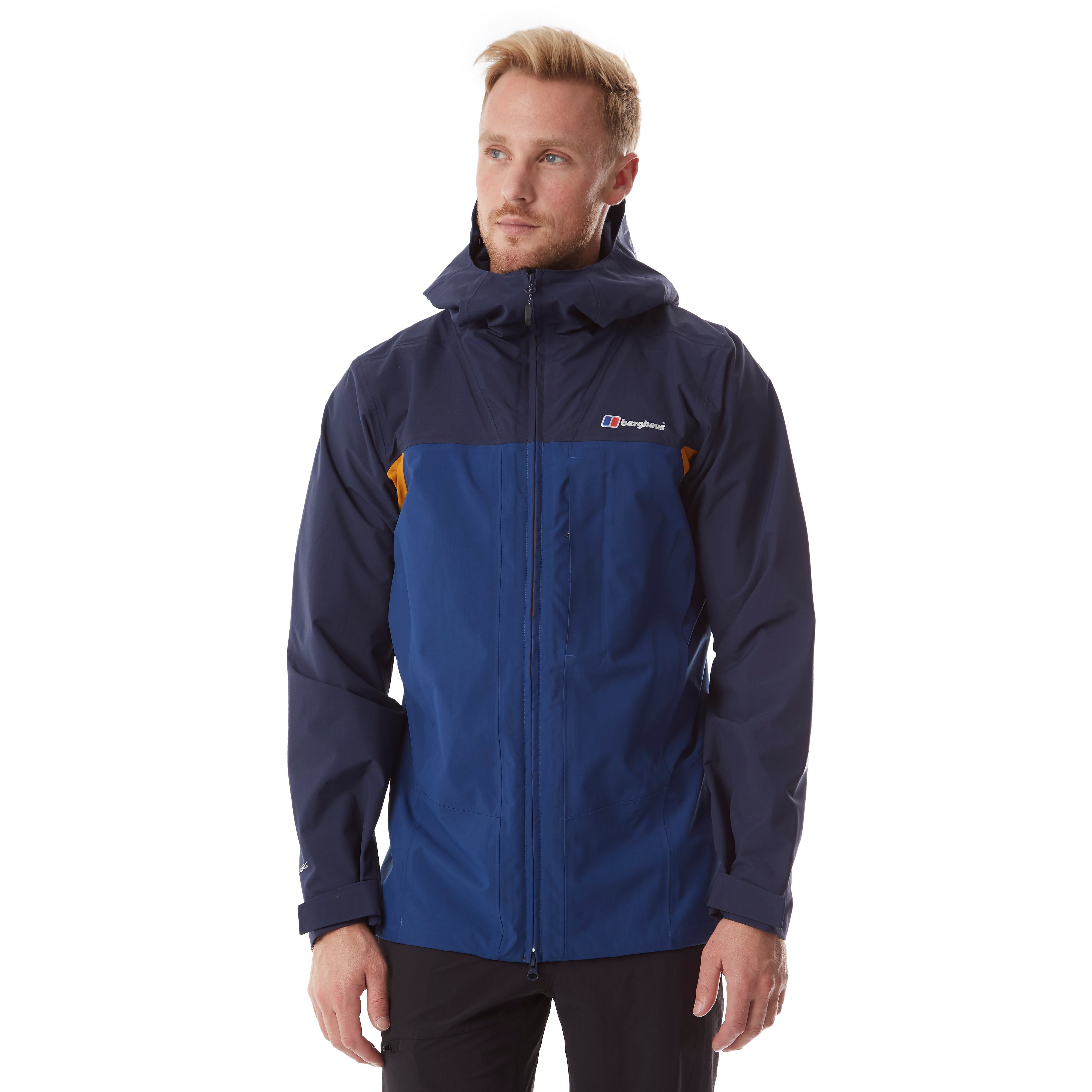 672ce58ef Berghaus Chombu Jacket – Men's | Jacket Compare – Compare outdoor ...