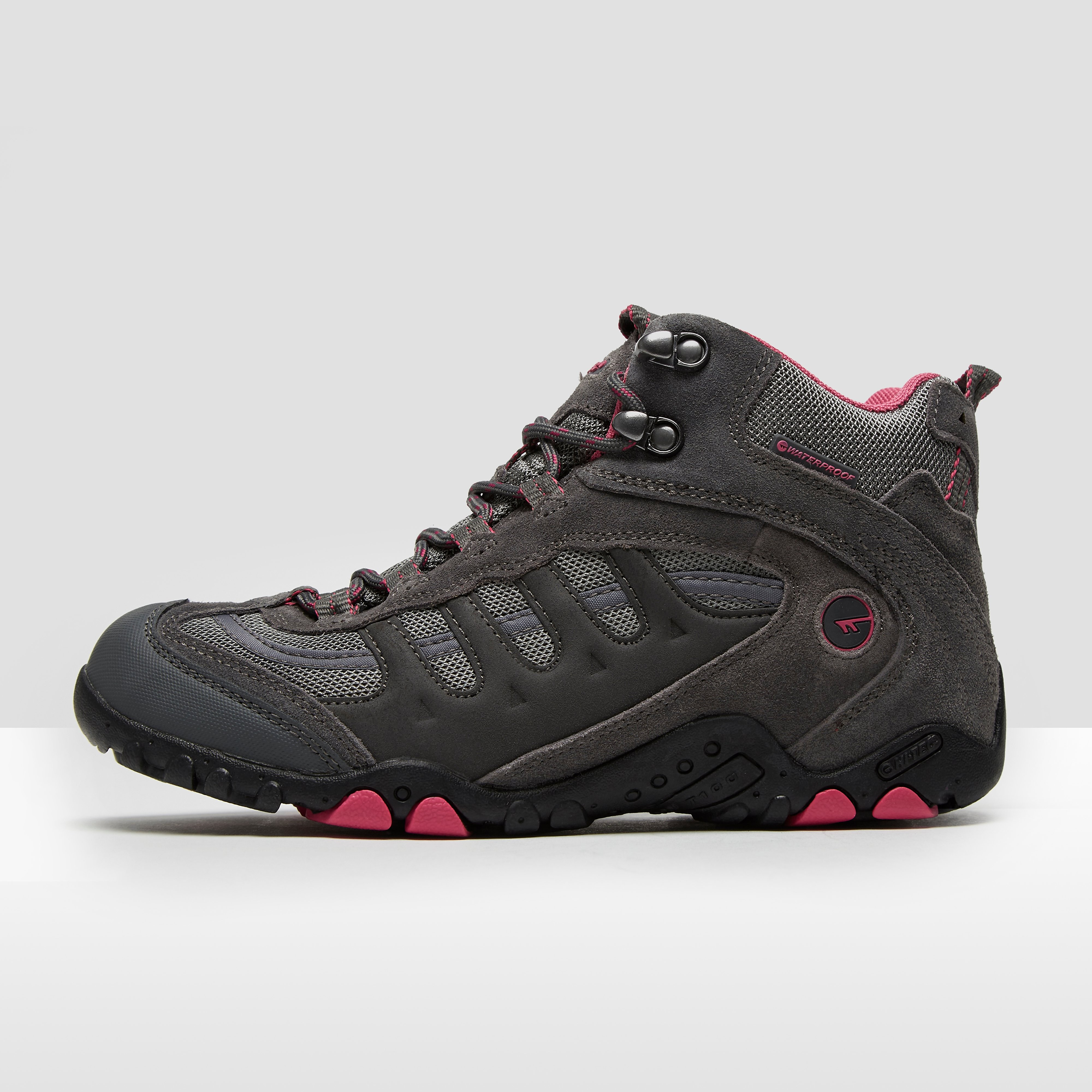 HI TEC Women's Penrith Mid Walking Boots