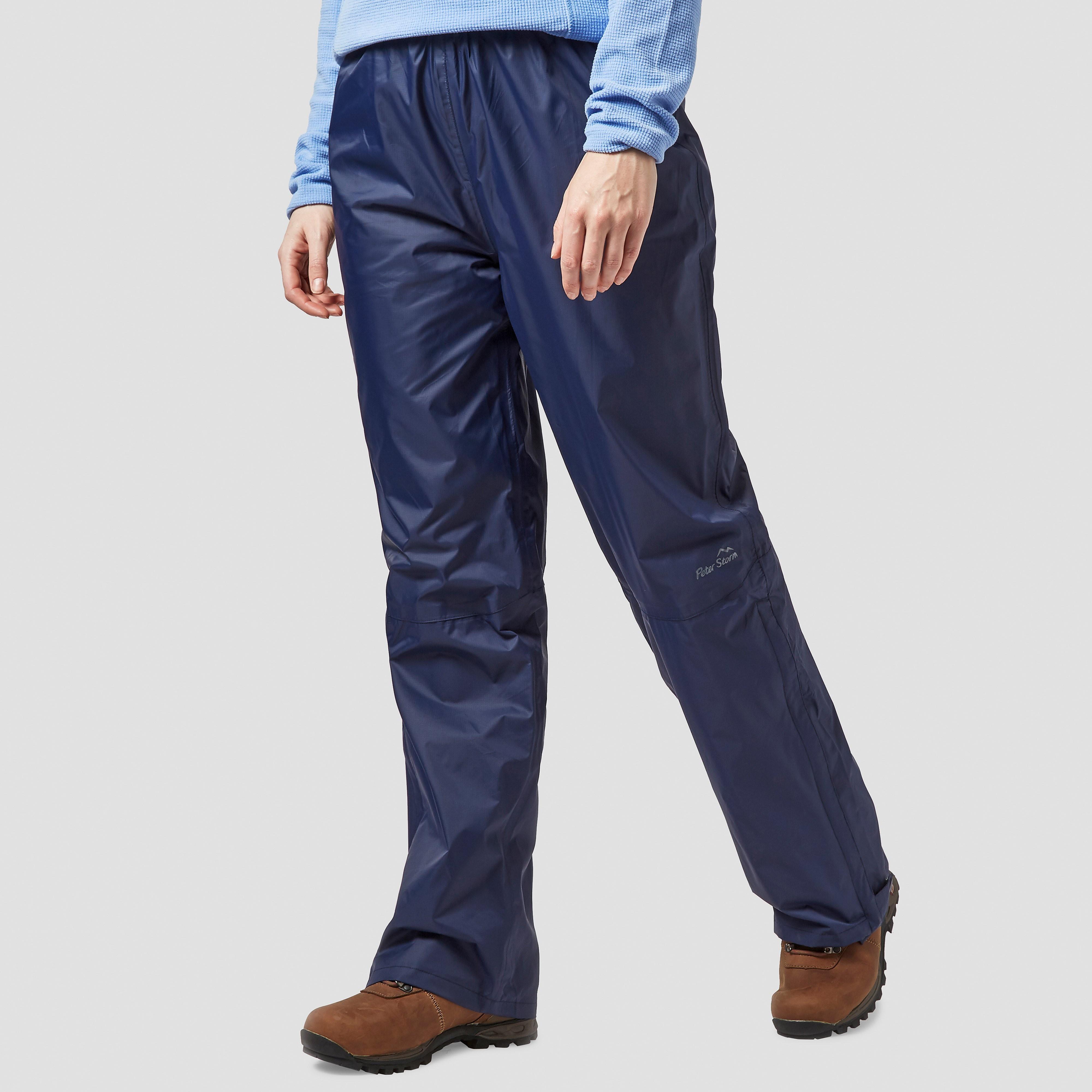 Peter Storm Women's Tempest Waterproof Trousers