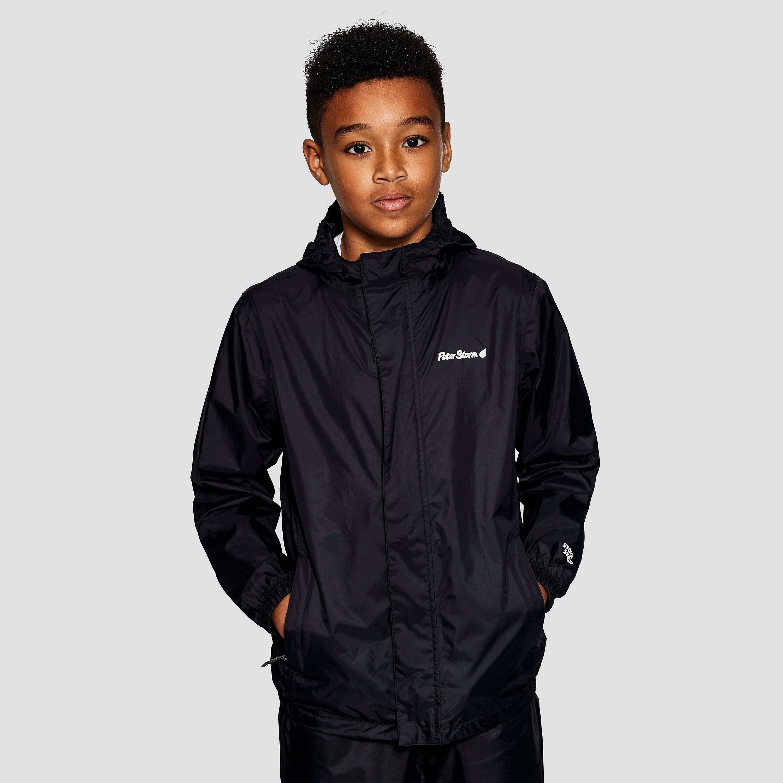 Peter Storm Packable Waterproof Junior Jacket