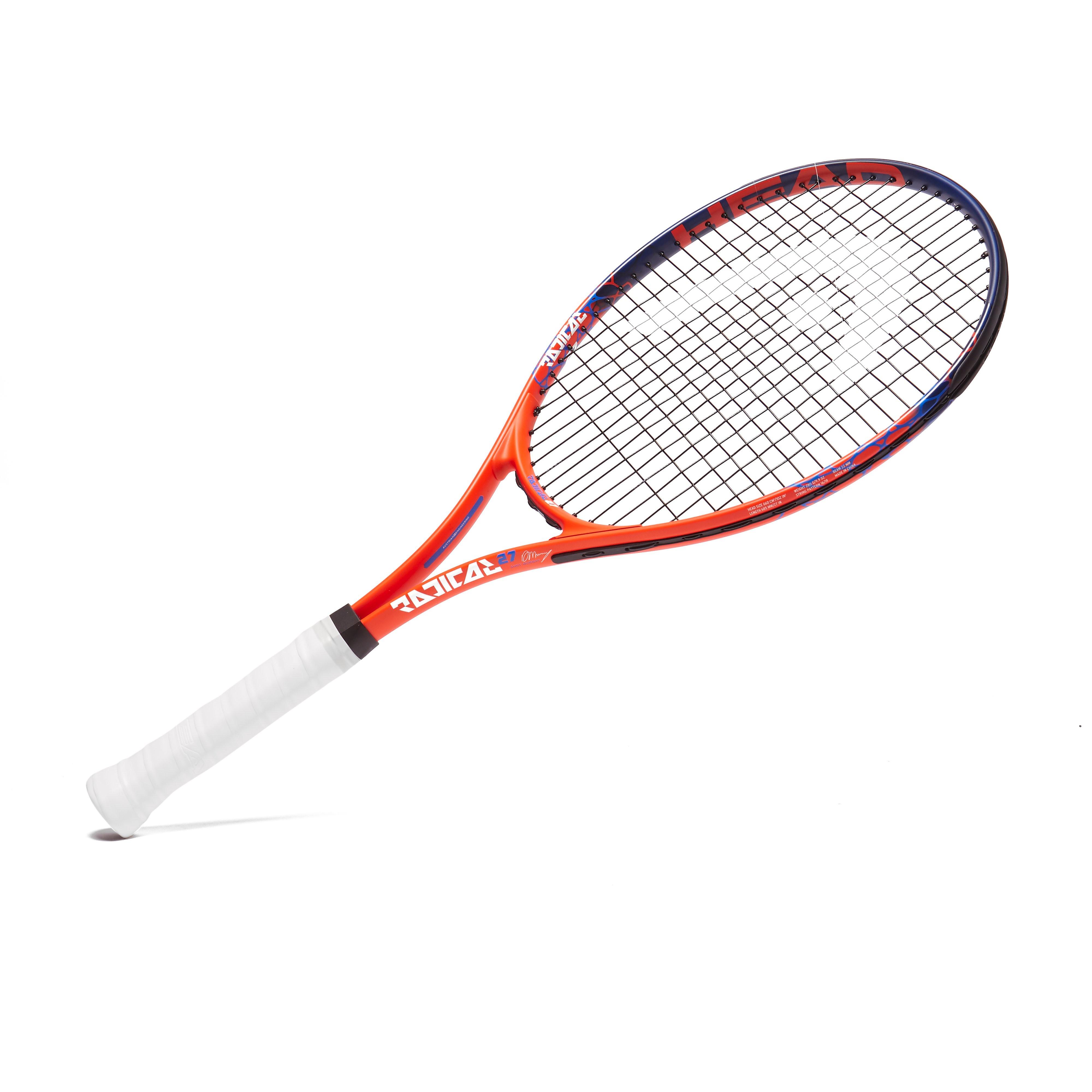 "Head Radical 27"" Tennis Racket"