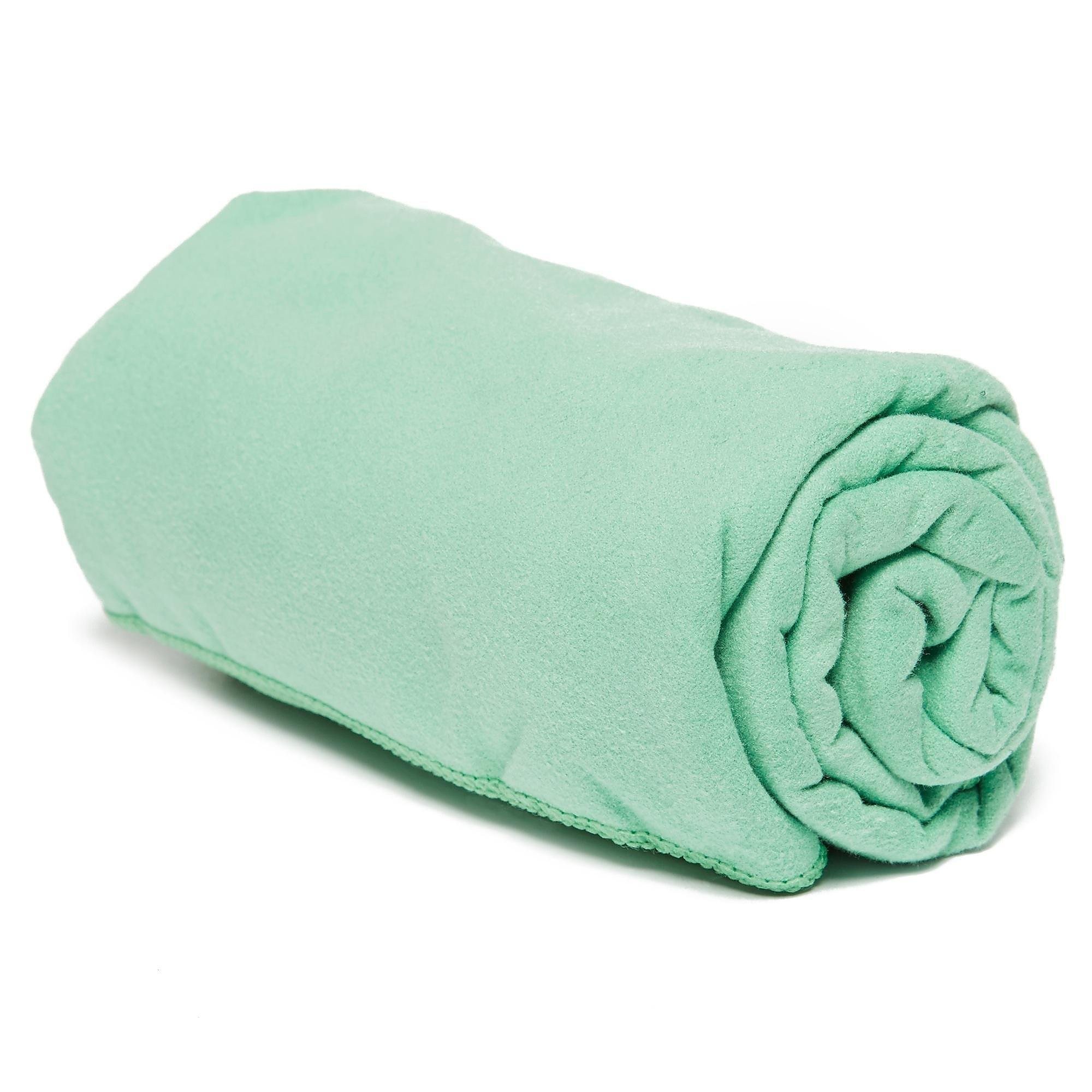 EUROHIKE Suede Microfibre Travel Towel - Medium