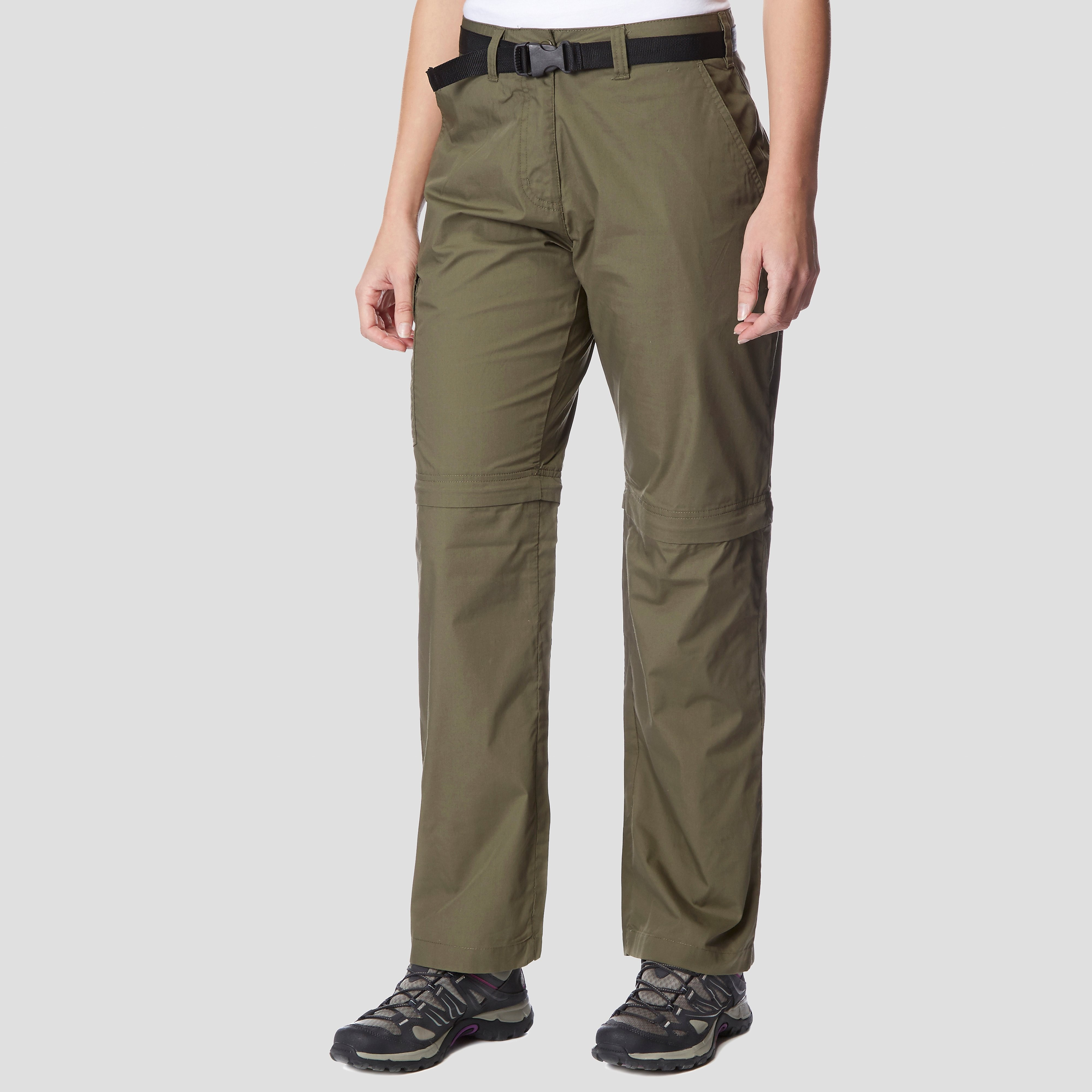 PETER STORM Women's Convertible Walking Trousers