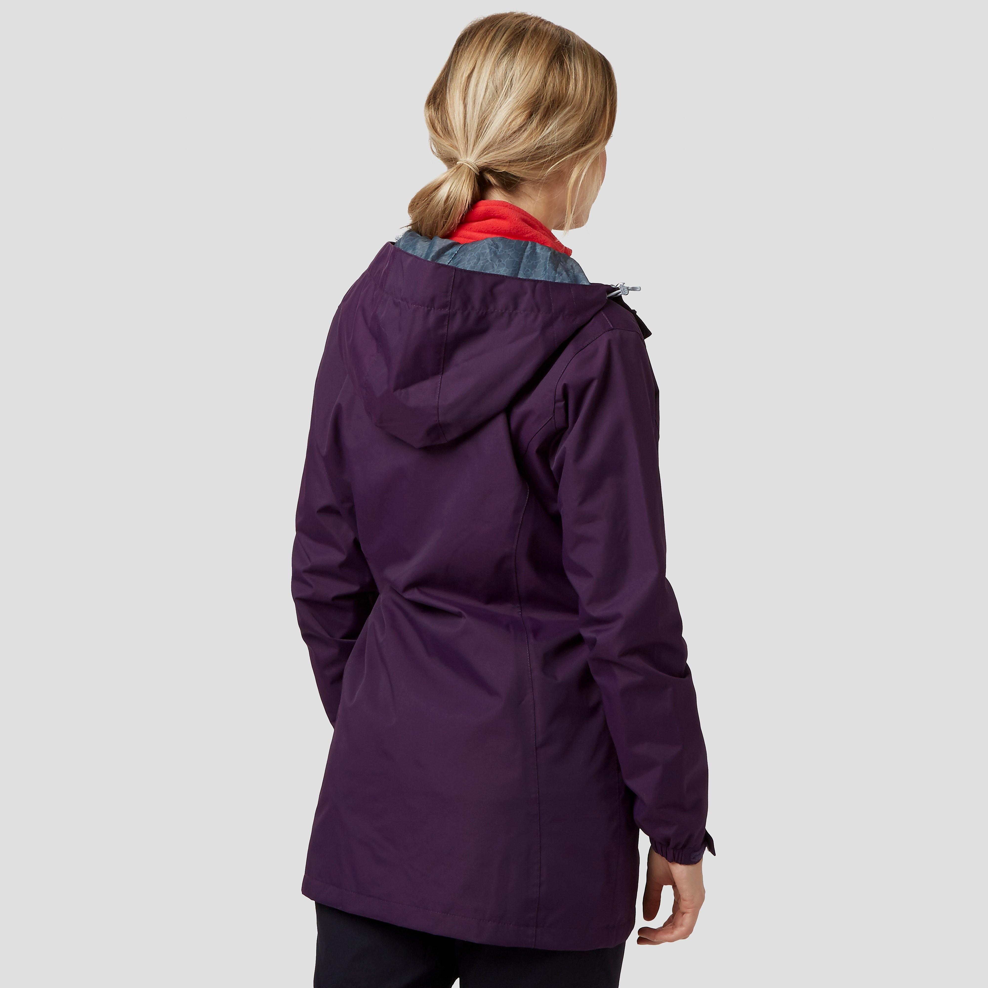 Peter Storm Women's Cyclone Waterproof Jacket