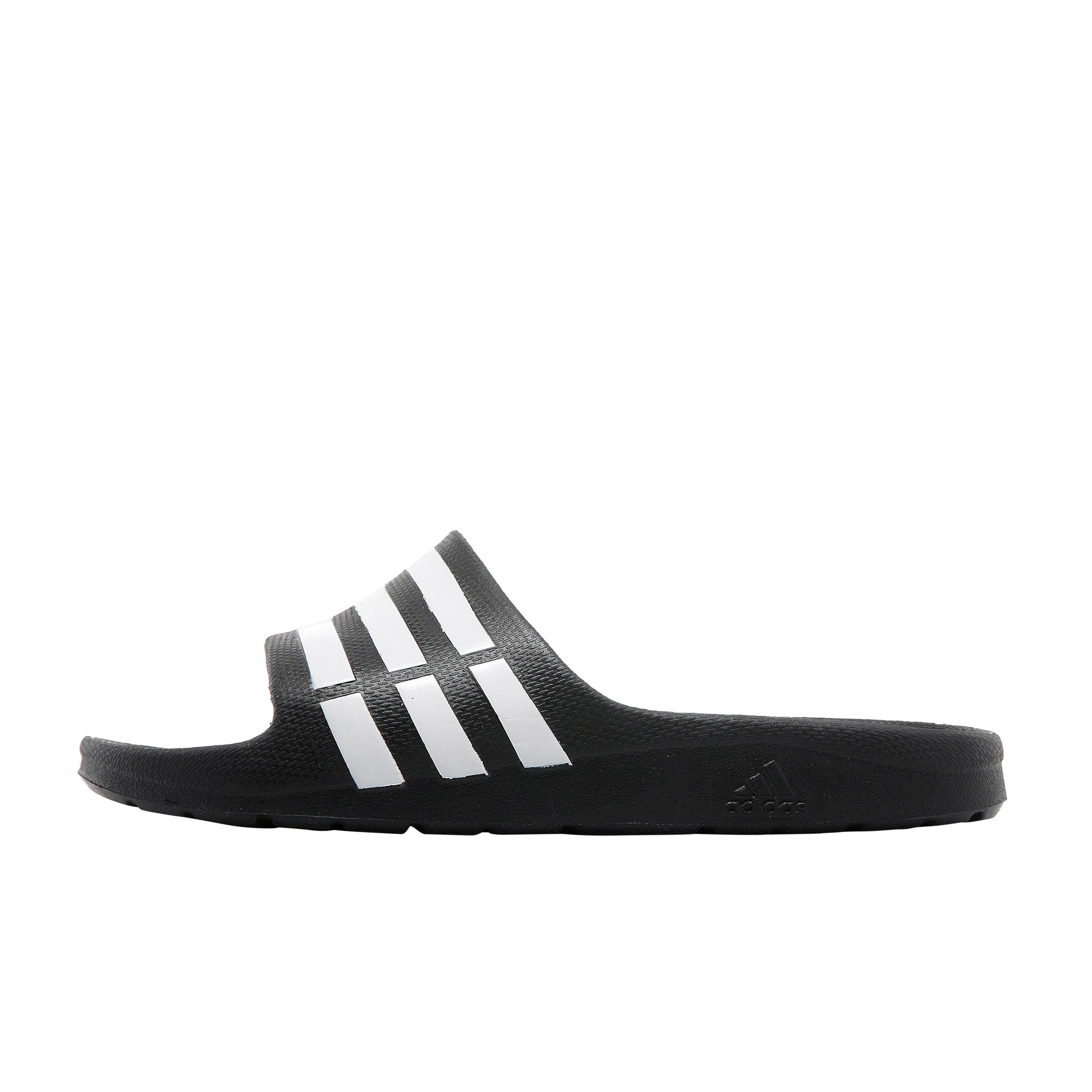 adidas Duramo Slide Junior Sandals