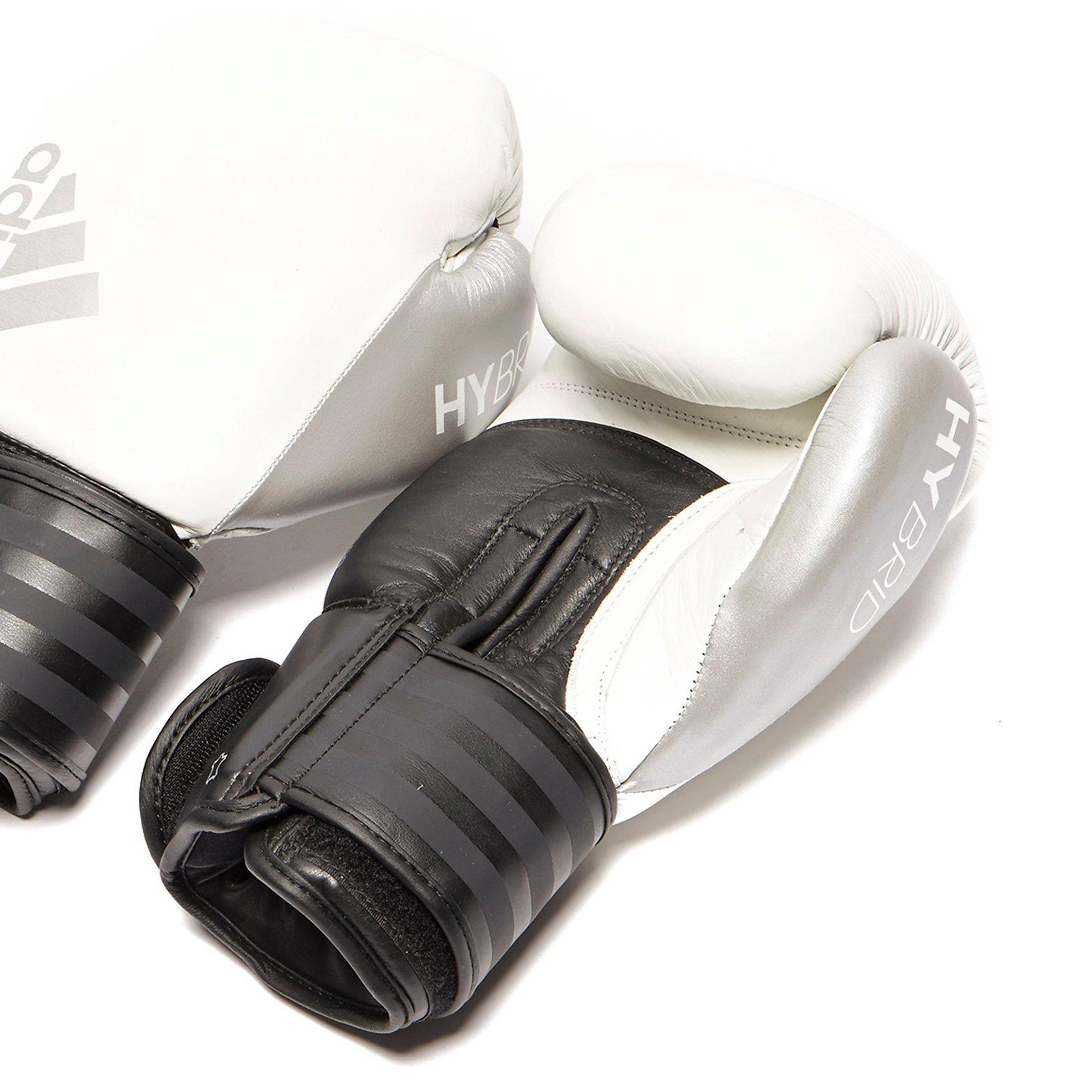 adidas Hybrid 200 Men's Boxing Gloves