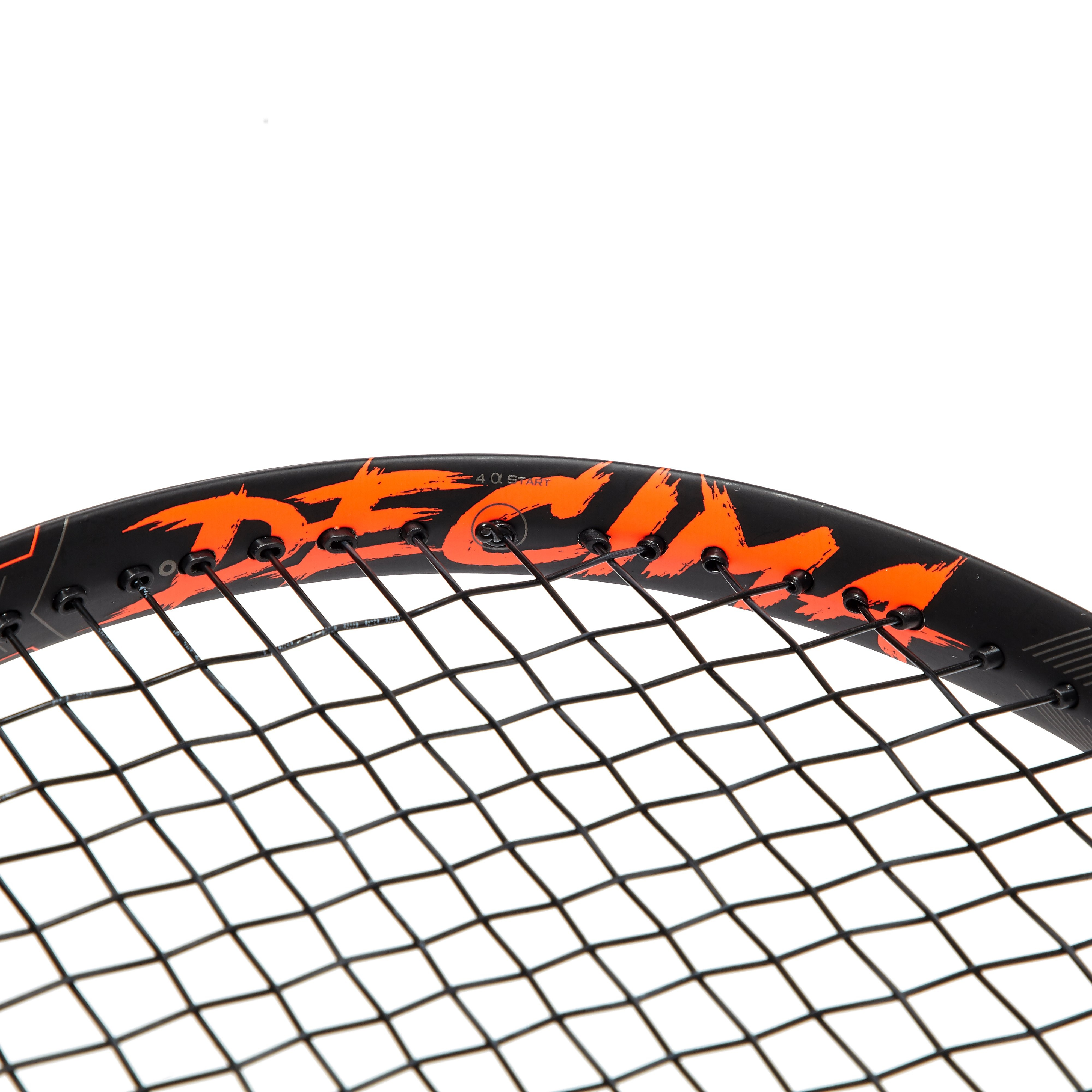 "Babolat Pure Aero 26"" Decima Junior Tennis Racket"
