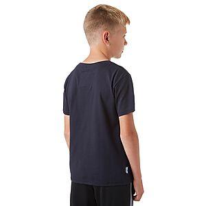 f208f3f3d2945 ... ECB England Cricket Logo Junior Cricket T-Shirt