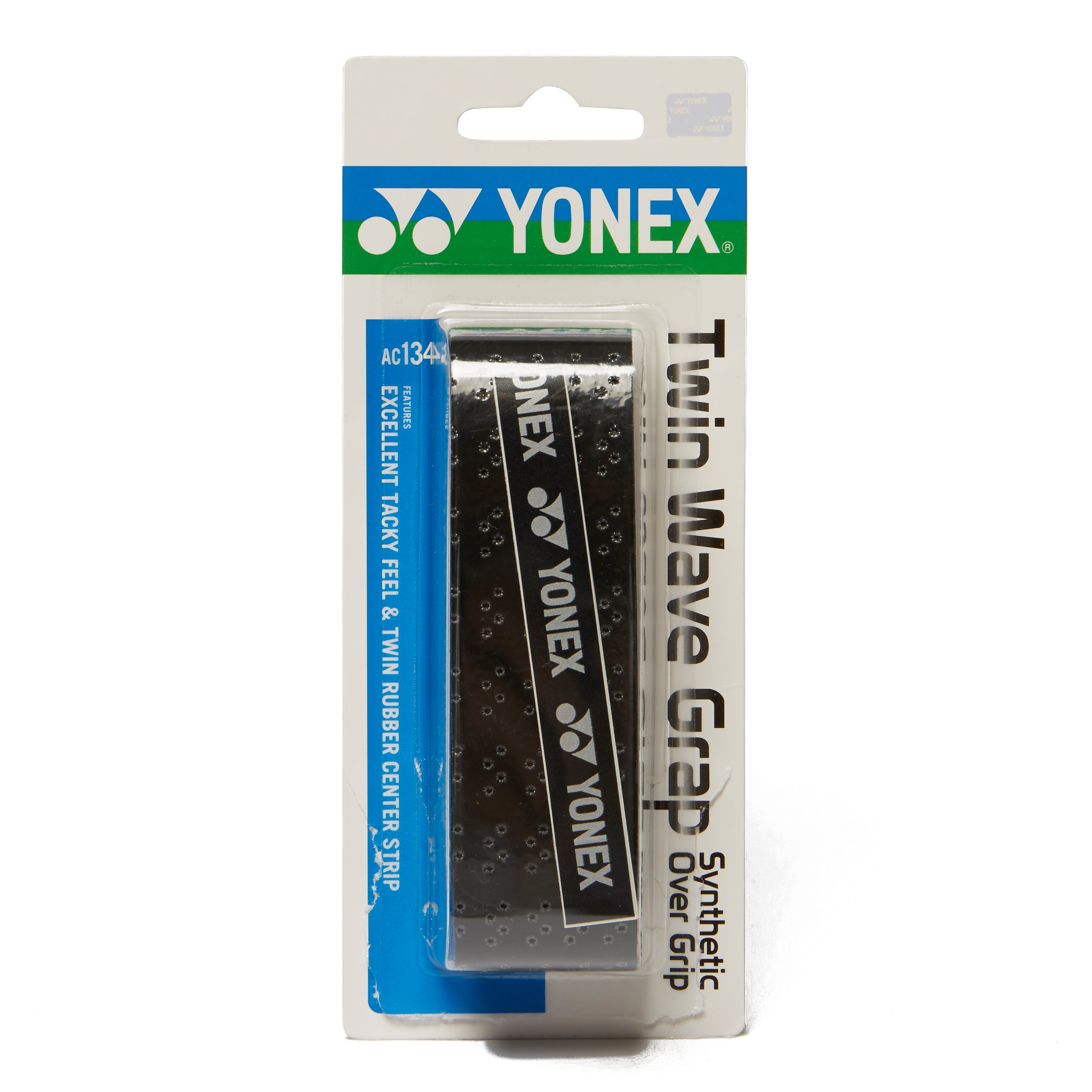 Yonex Twin Wave Grap Synthetic Grip
