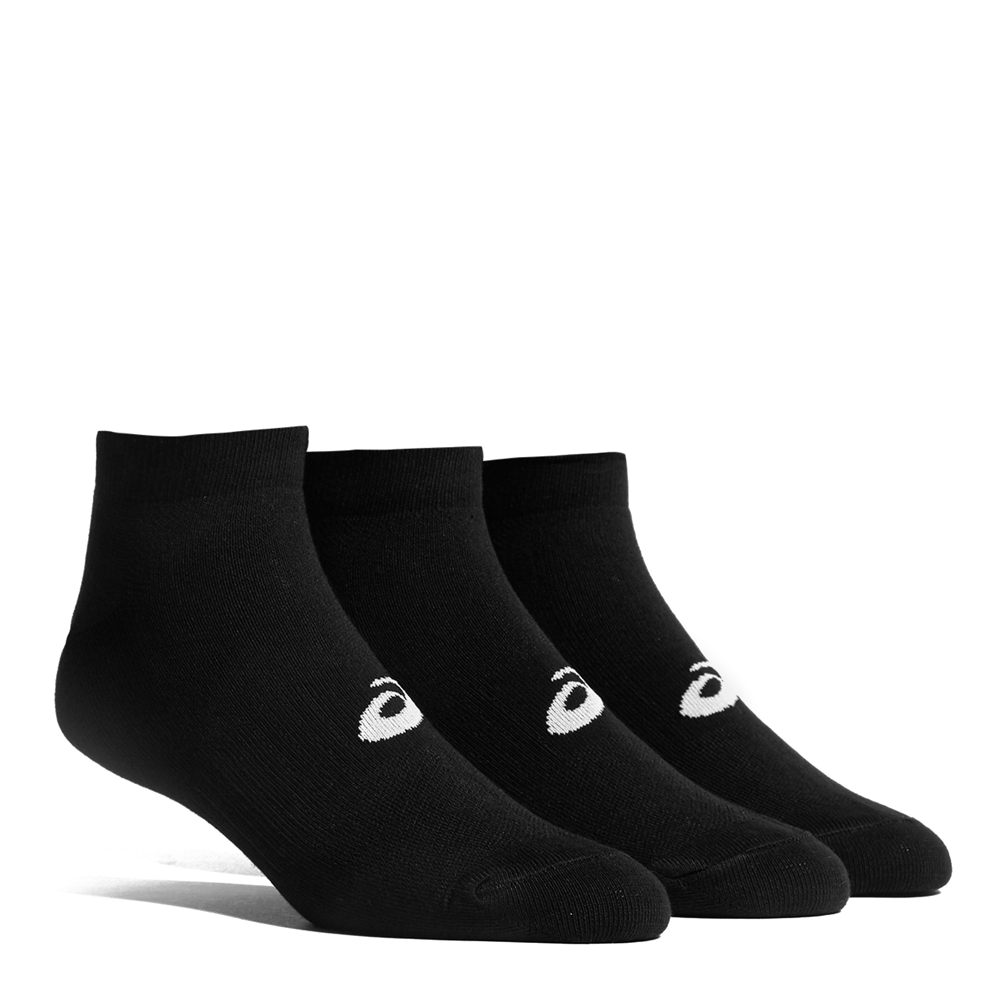 ASICS PED Socks (3 Pairs)