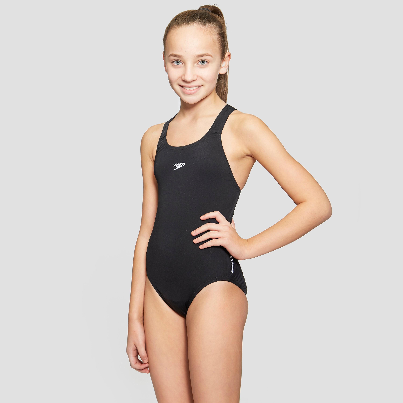 Speedo Endurance Medalist Junior Swimsuit