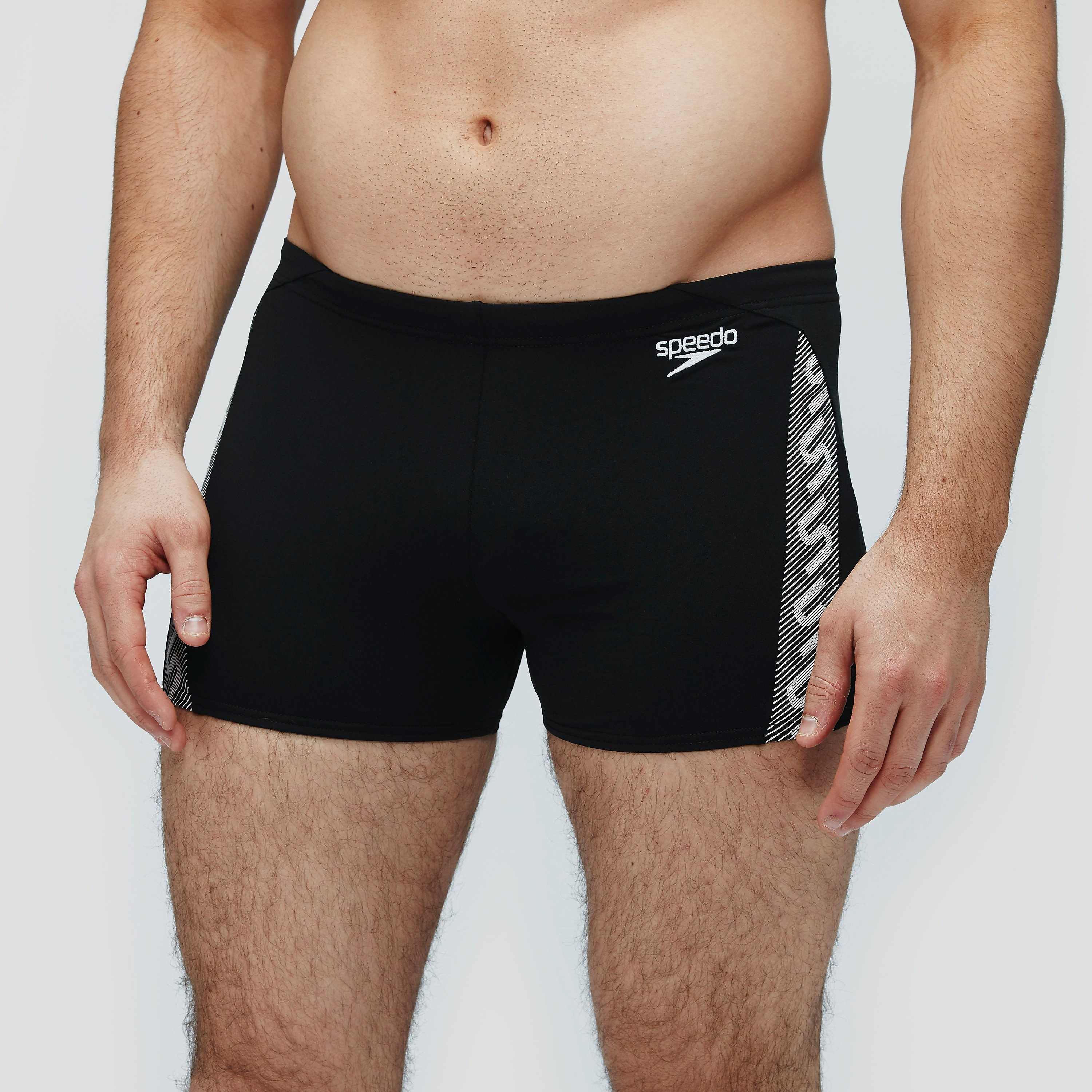 Speedo Monogram Men's Swimming Aqua Short
